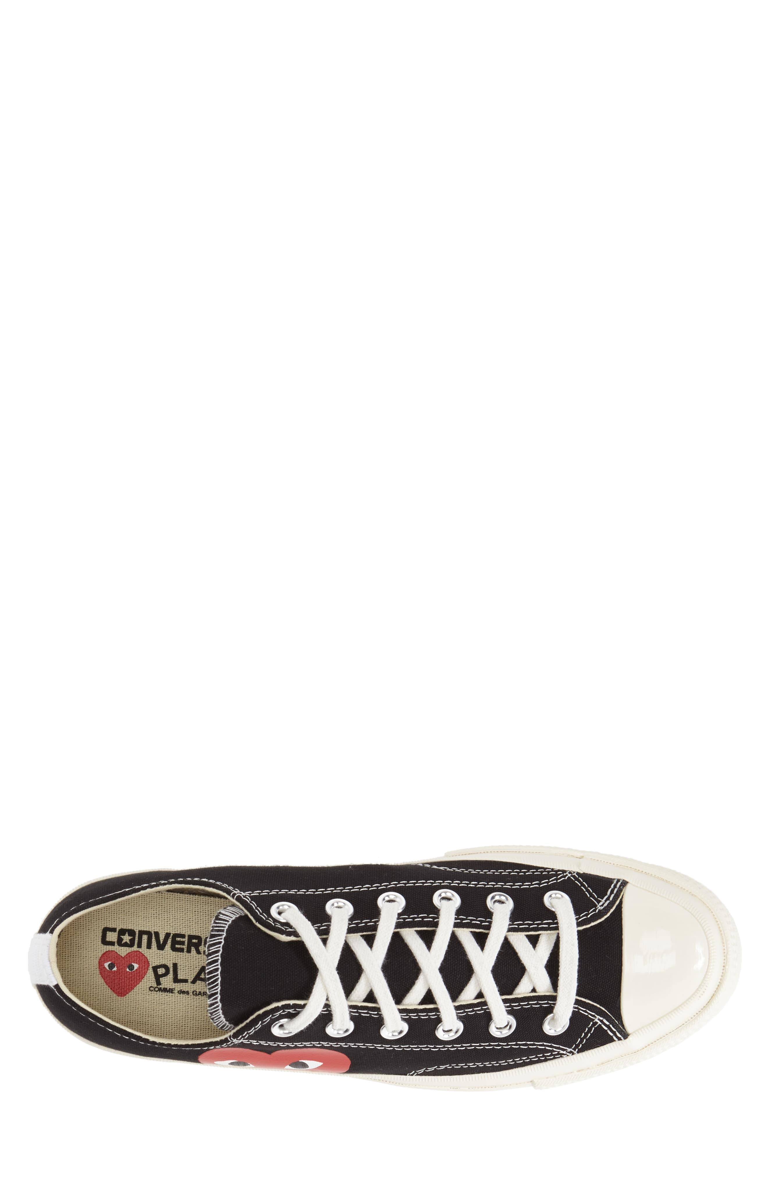 x Converse Chuck Taylor® Hidden Heart High Top Sneaker