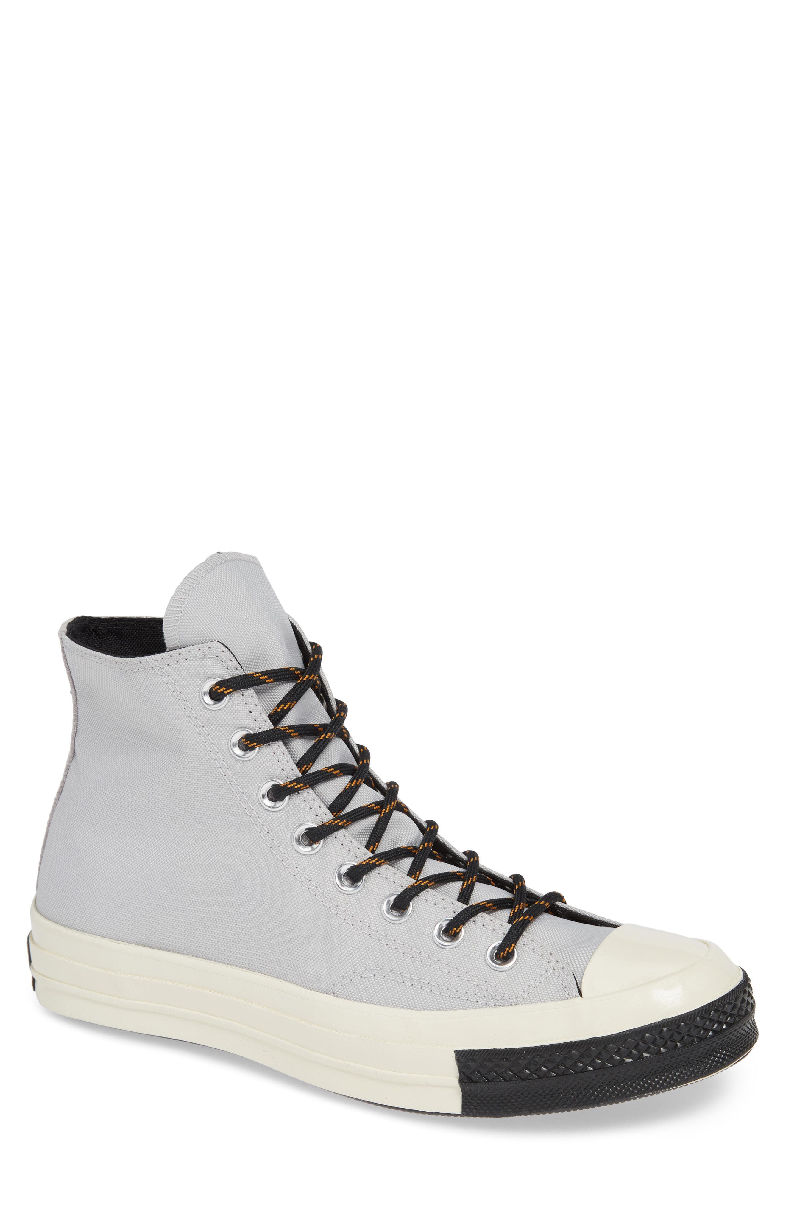 c72343bb4eaa Lyst - Converse Chuck 70 Trek Tech High Top Sneaker in Brown for Men