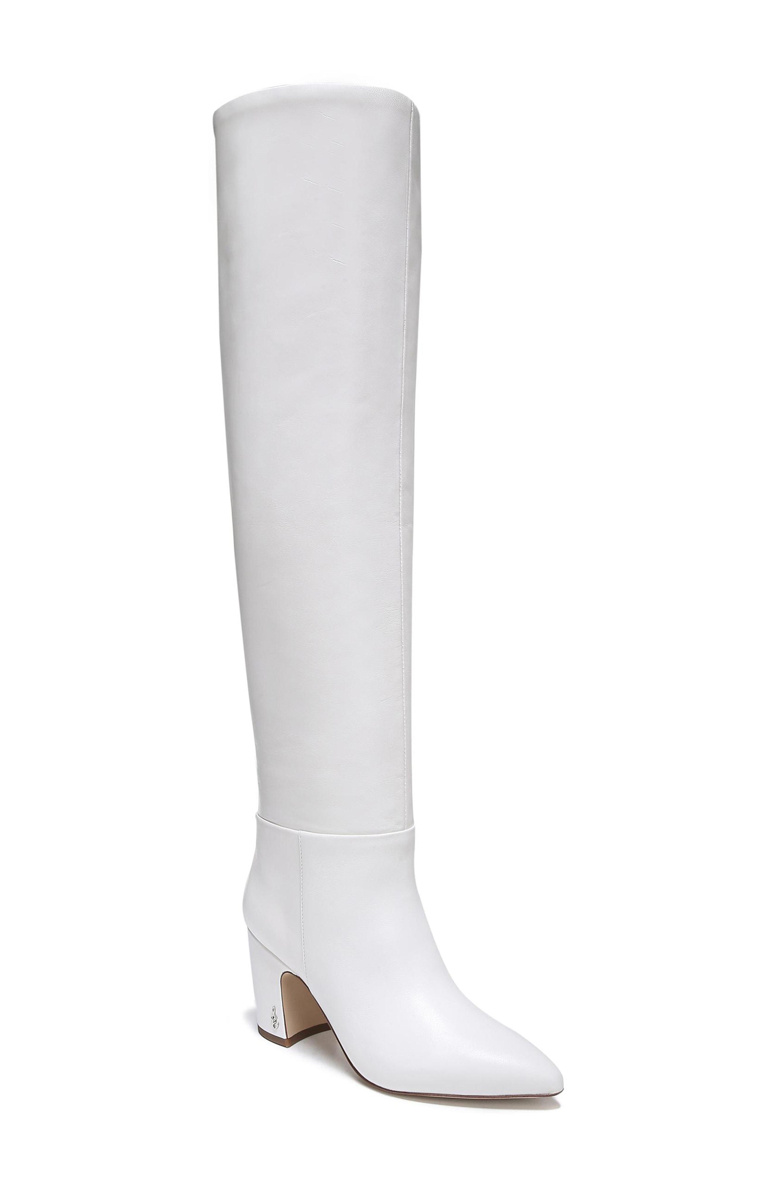 Sam Edelman Hutton Leather Boot in