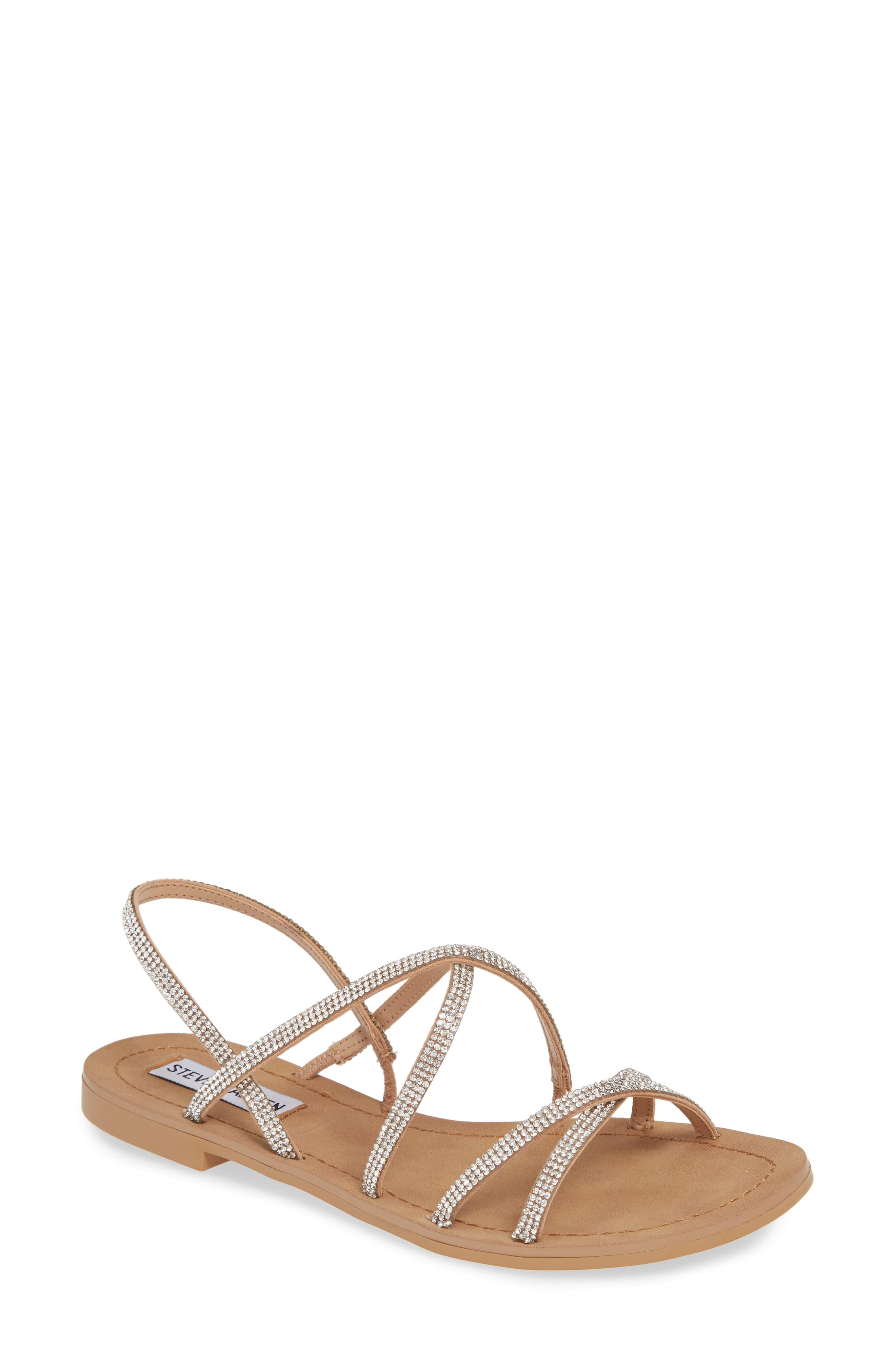 5717b1ee44b Women's Rita Embellished Strappy Sandal