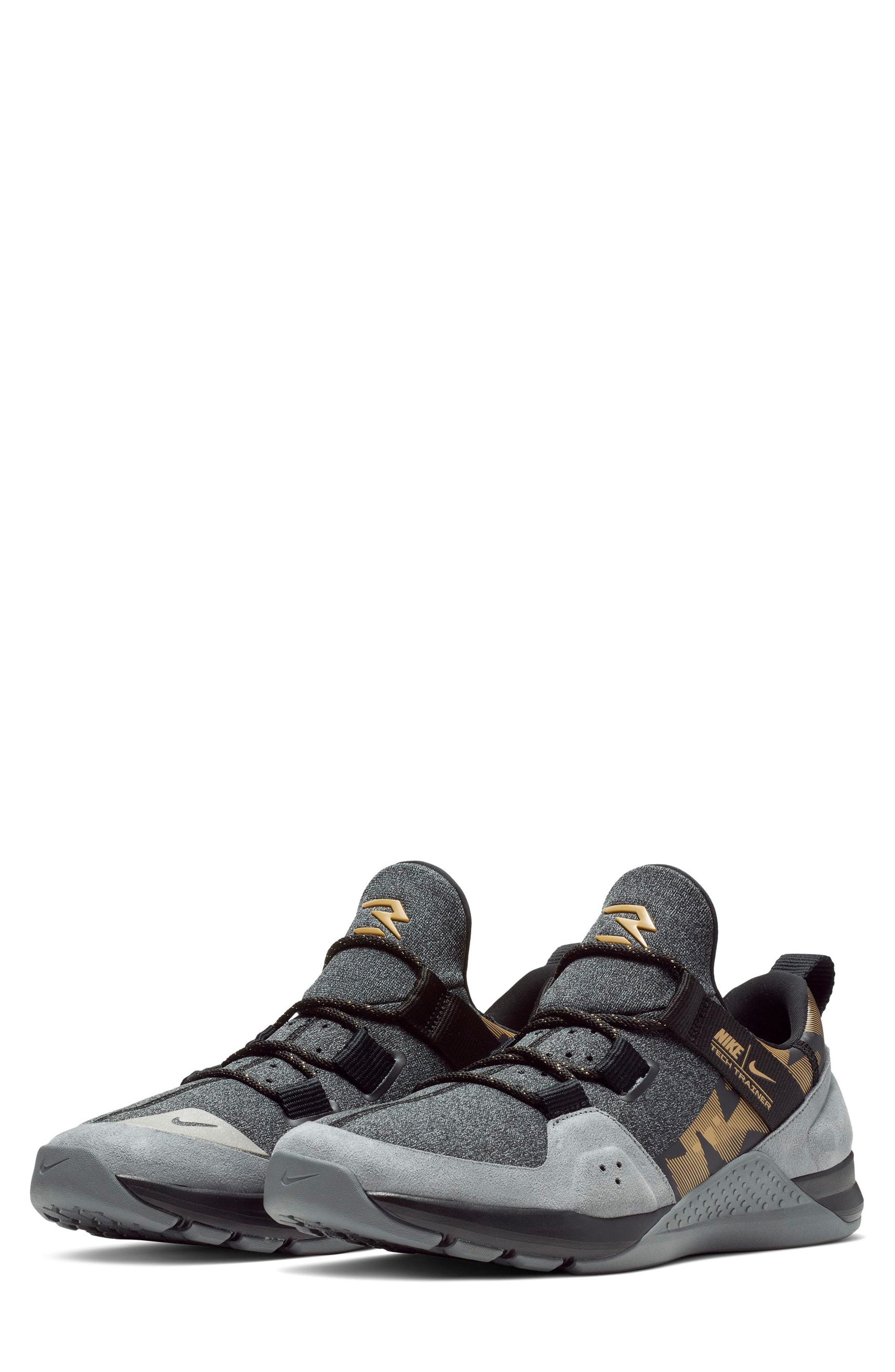 Nike Tech Trainer - Russell Wilson
