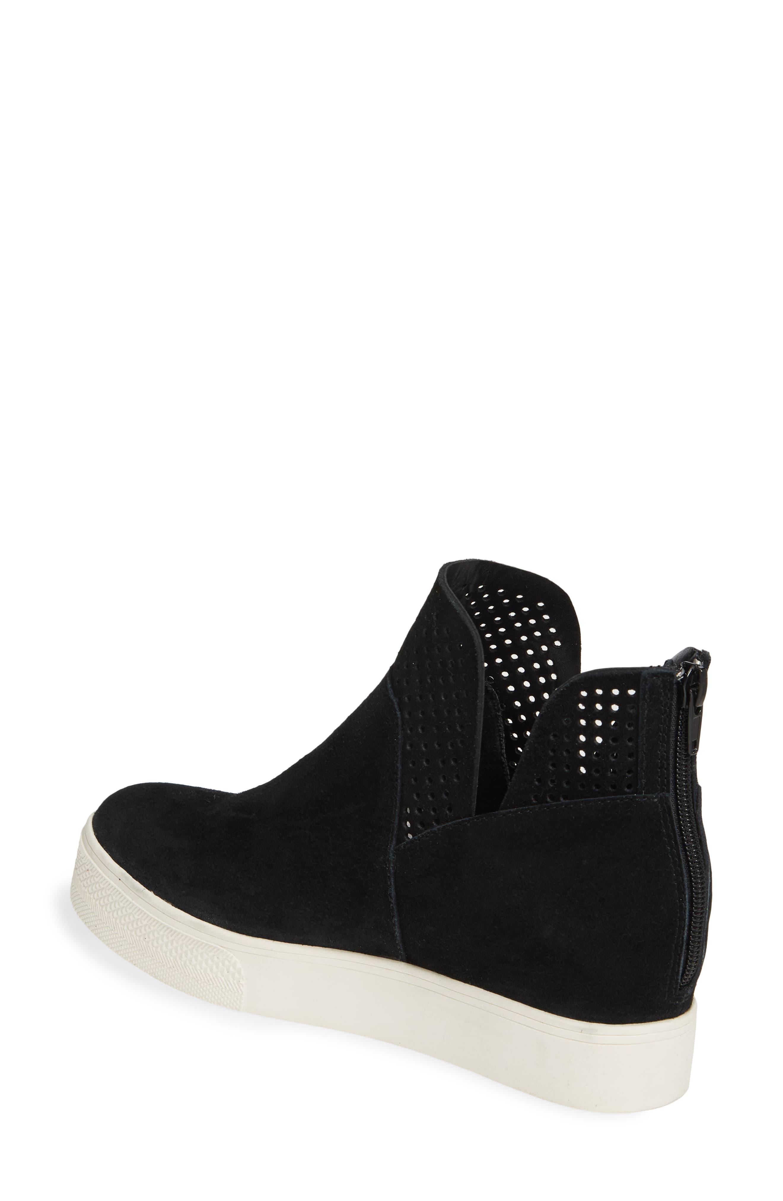 0eeb0177737 Women's Black Winnie Sneaker Bootie
