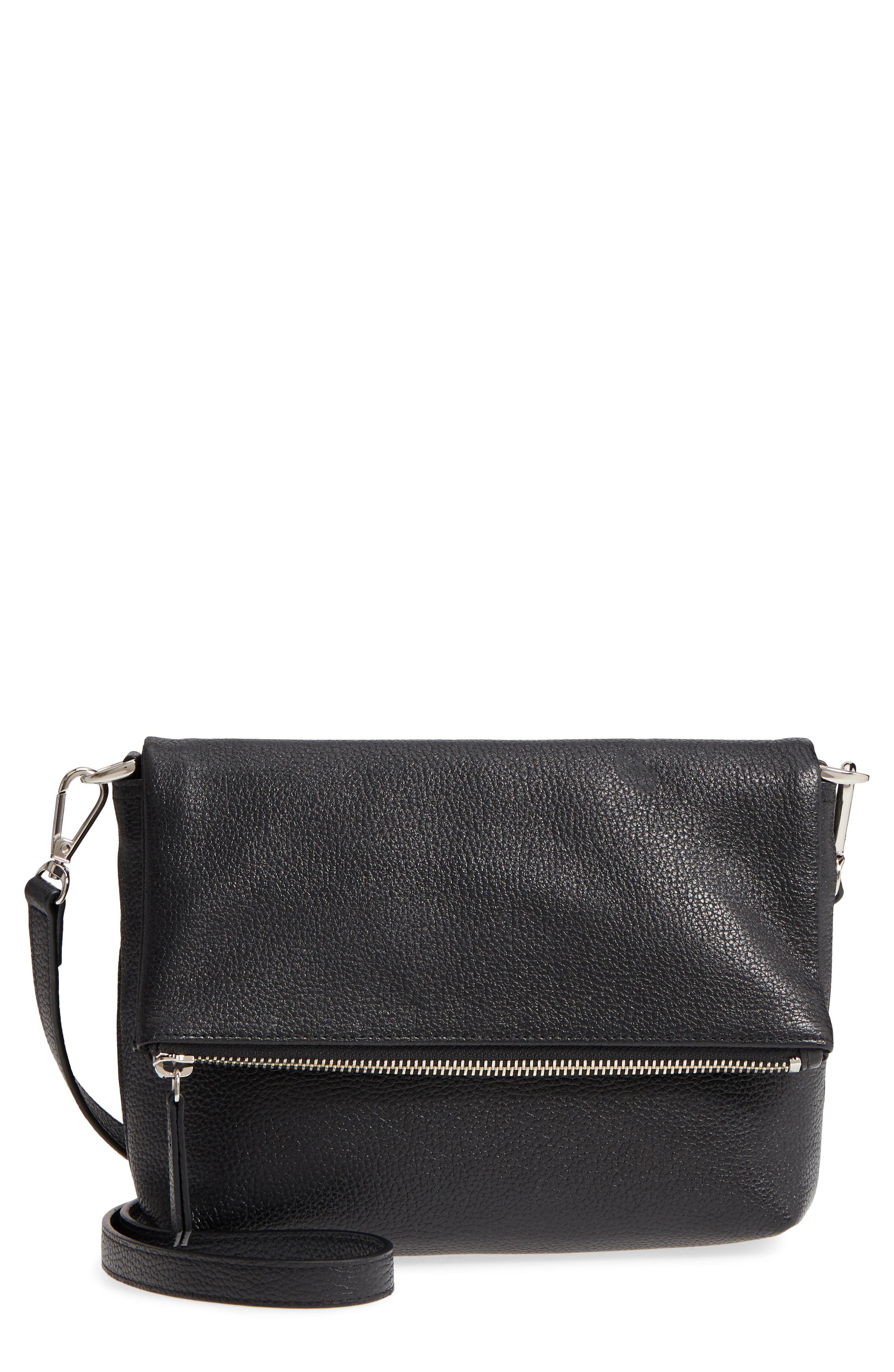 a0dd2a57452c Nordstrom. Women s Ava Foldover Crossbody Bag -