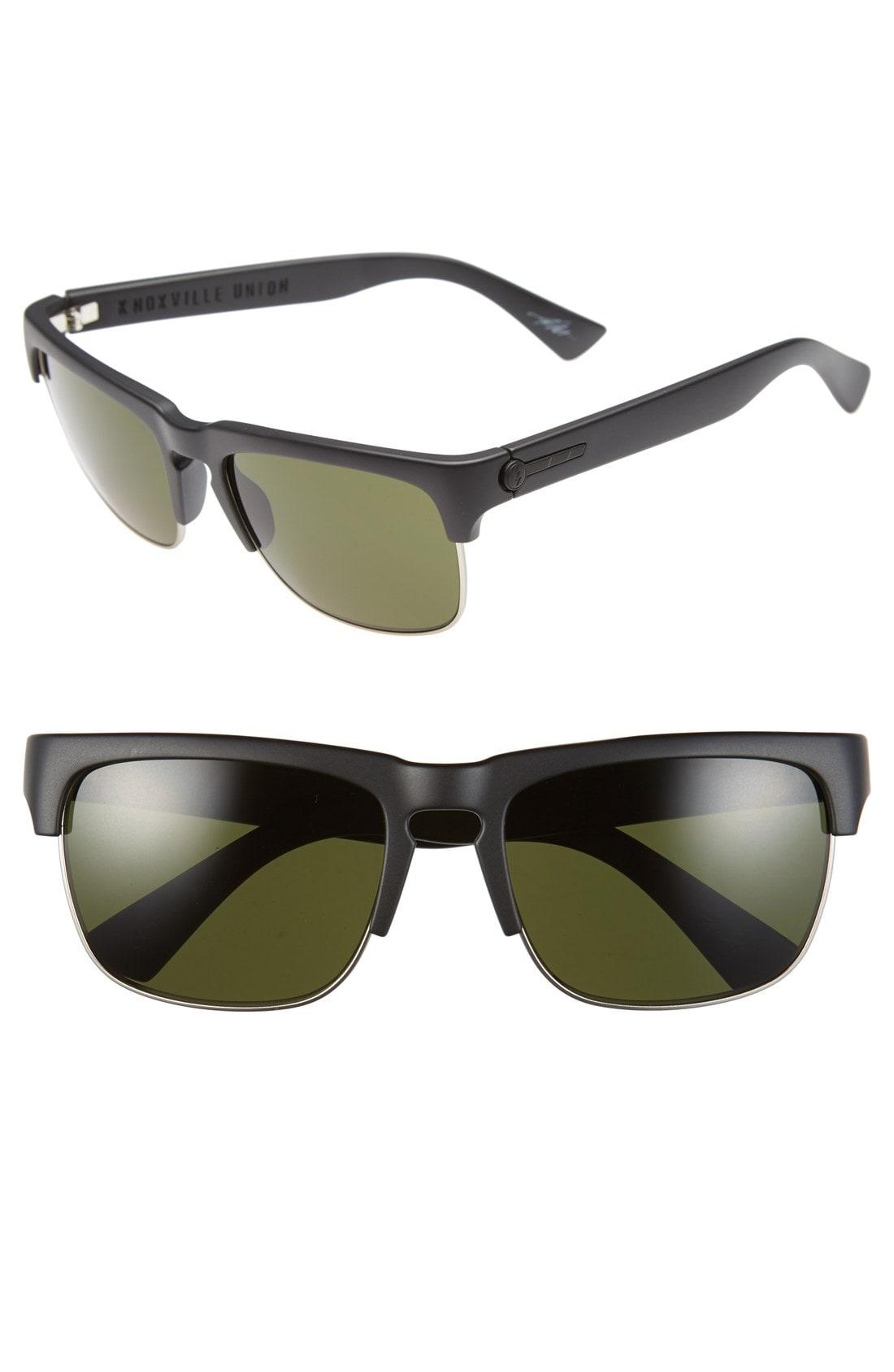 d39a42d384e Lyst - Electric  knoxville Union  55mm Sunglasses in Black