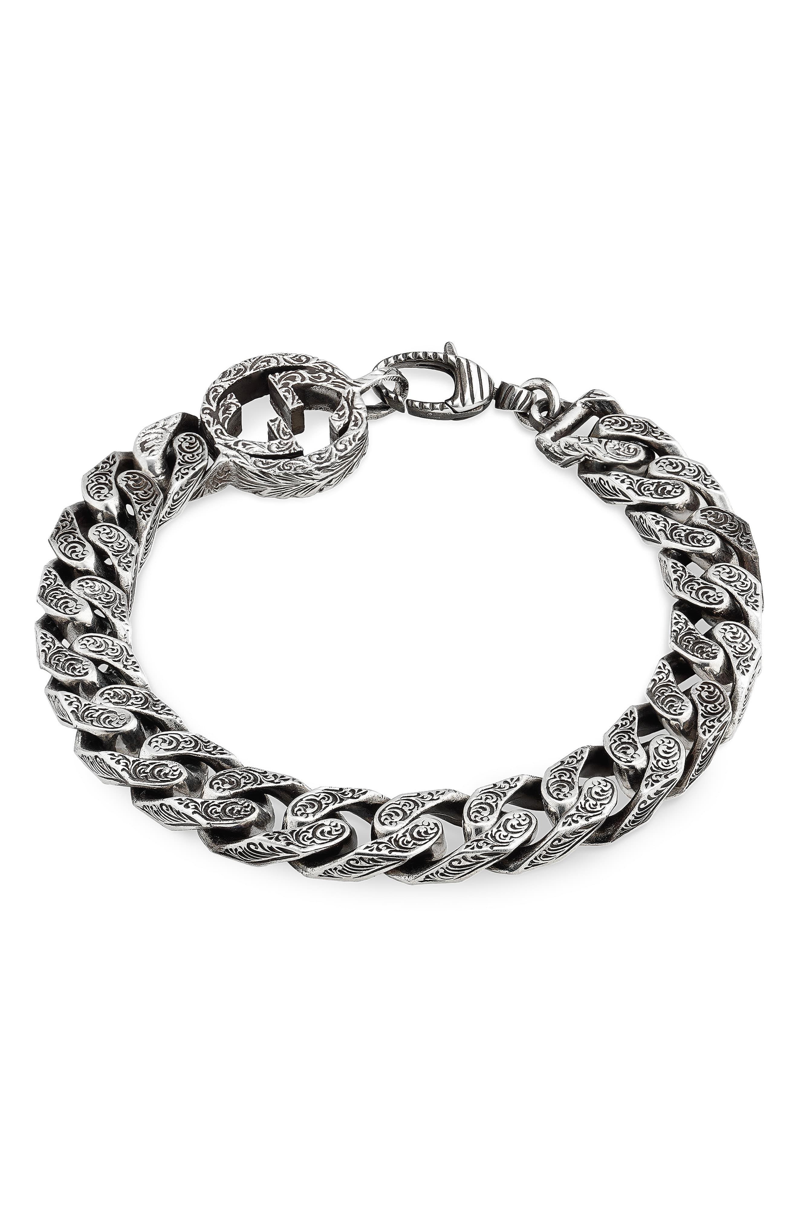 Women Silver Metal Boot Chain Bracelet Anklet Shoe Cutout Square Charm Jewelry