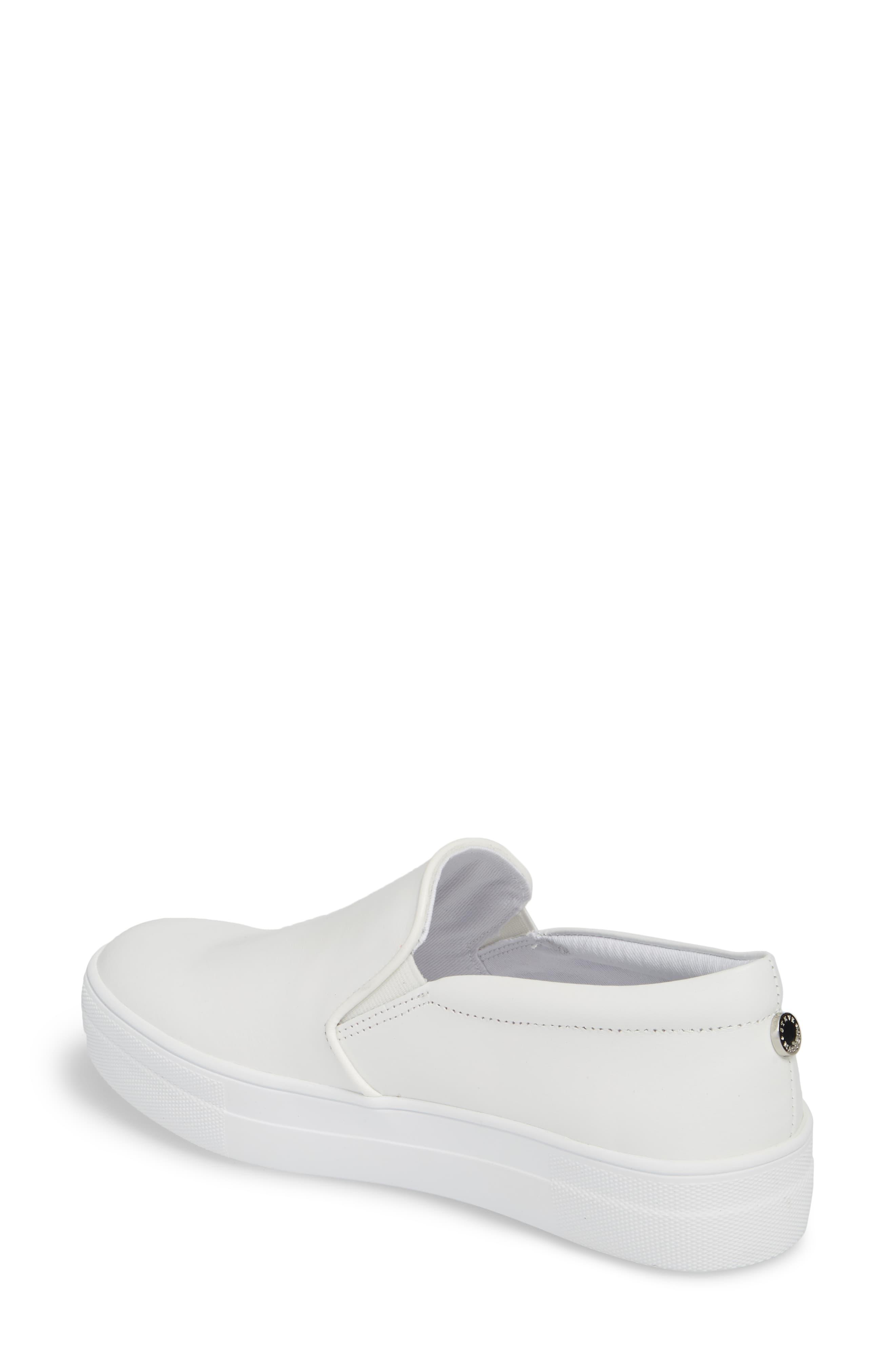 a1792fe1bb8 Women's Gills Platform Slip-on Sneaker