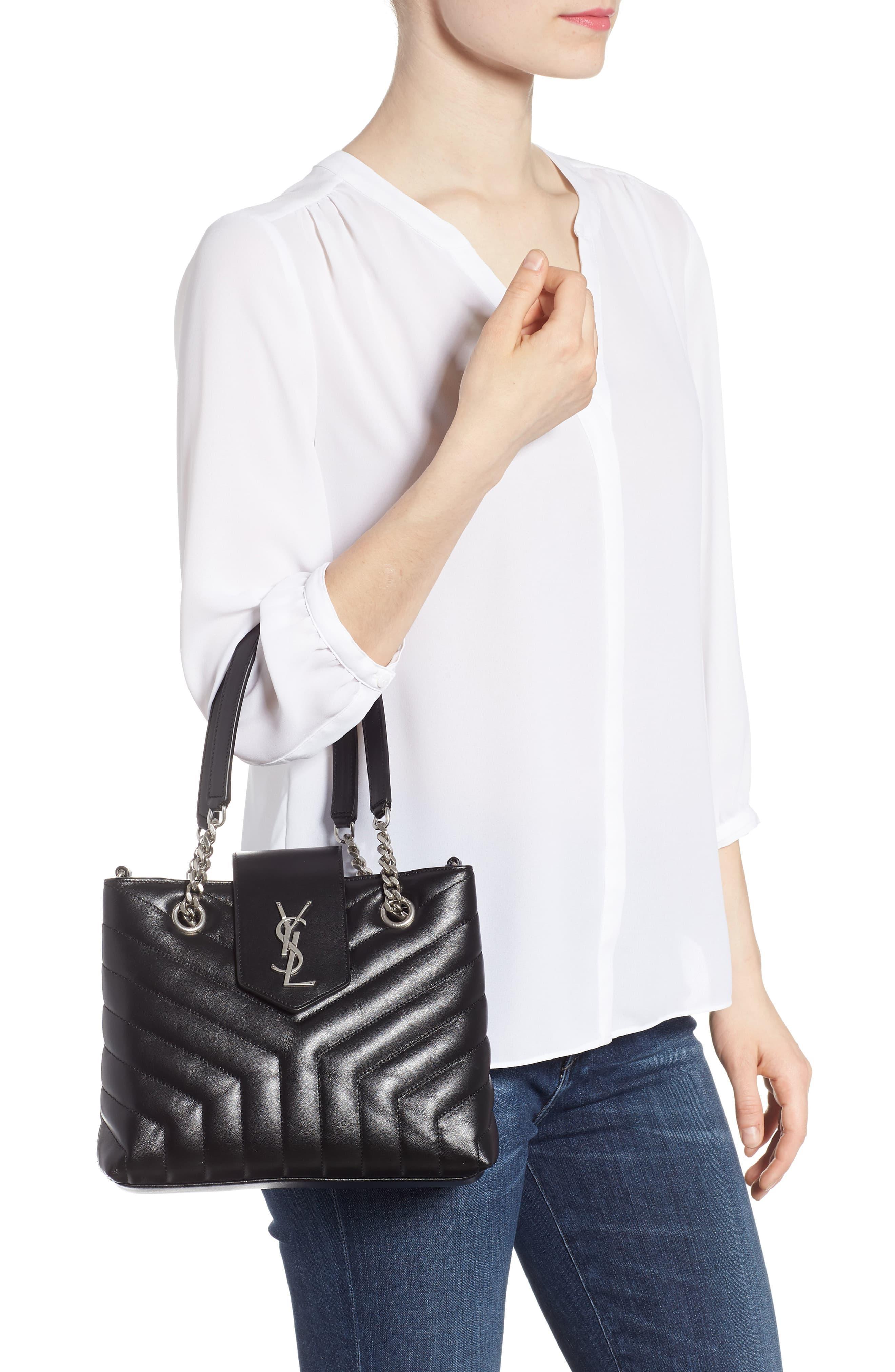f714f2bfbd Women's Black Loulou Shopping Bag
