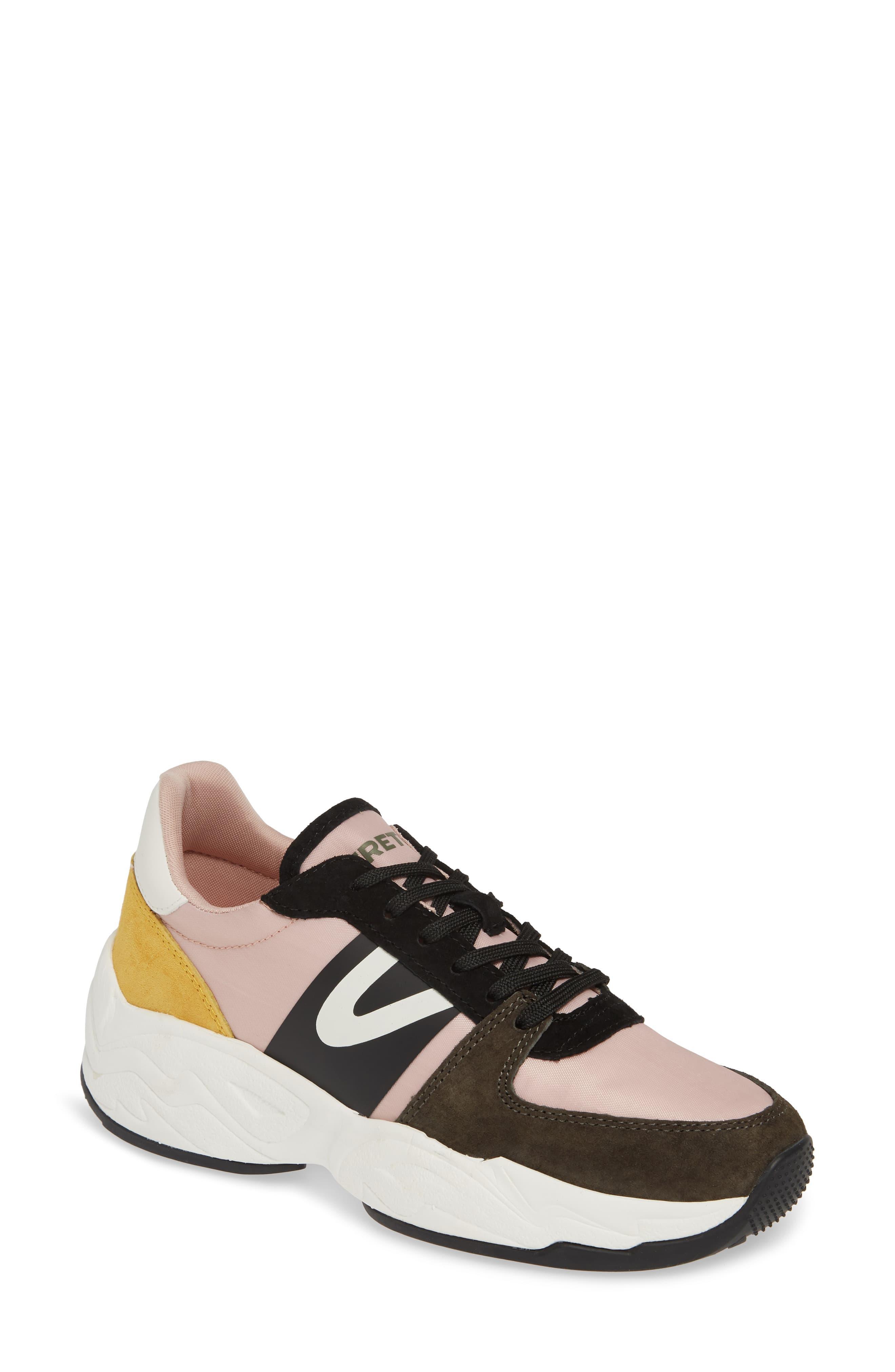 Tretorn Lexie3 Sneaker - Lyst