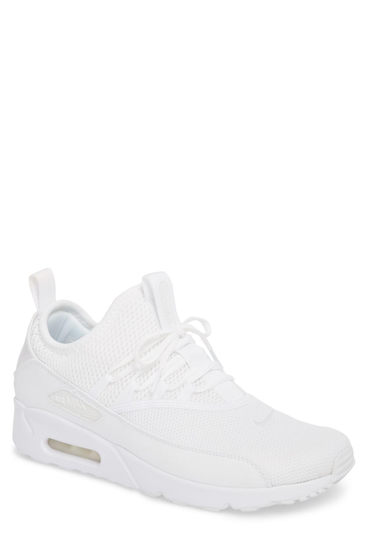 new style 47380 a33fc Nike White Air Max 90 Ez Sneaker (men) for men
