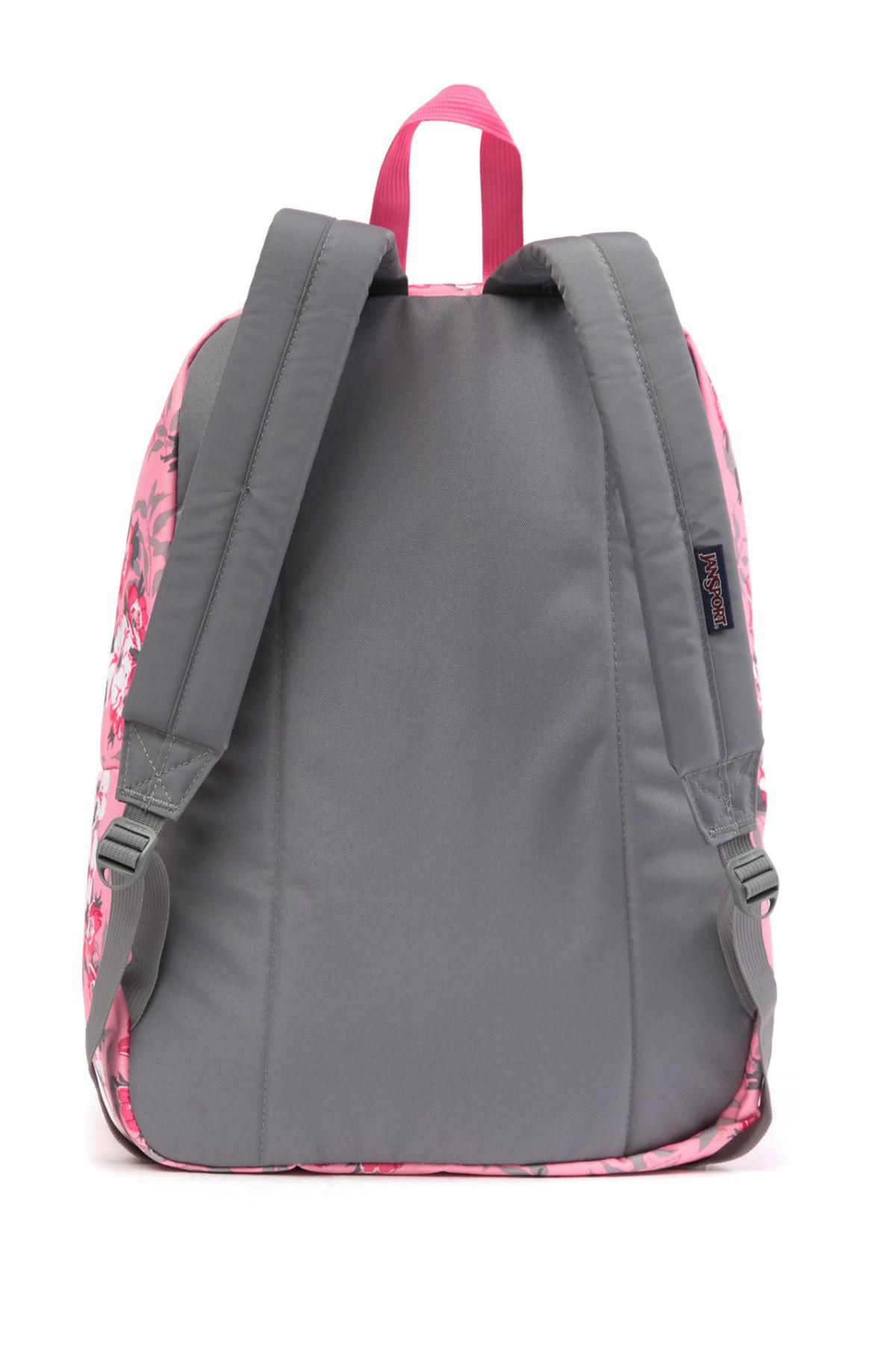 Pink Nation $30 Backpack | The Shred Centre