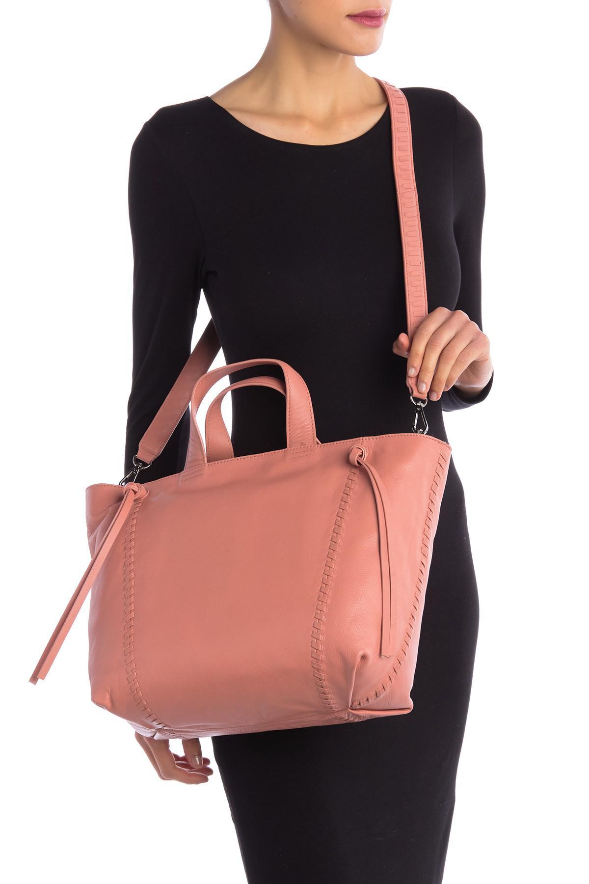 c8a72d044741 Kooba Multicolor Limon Leather Tote Bag