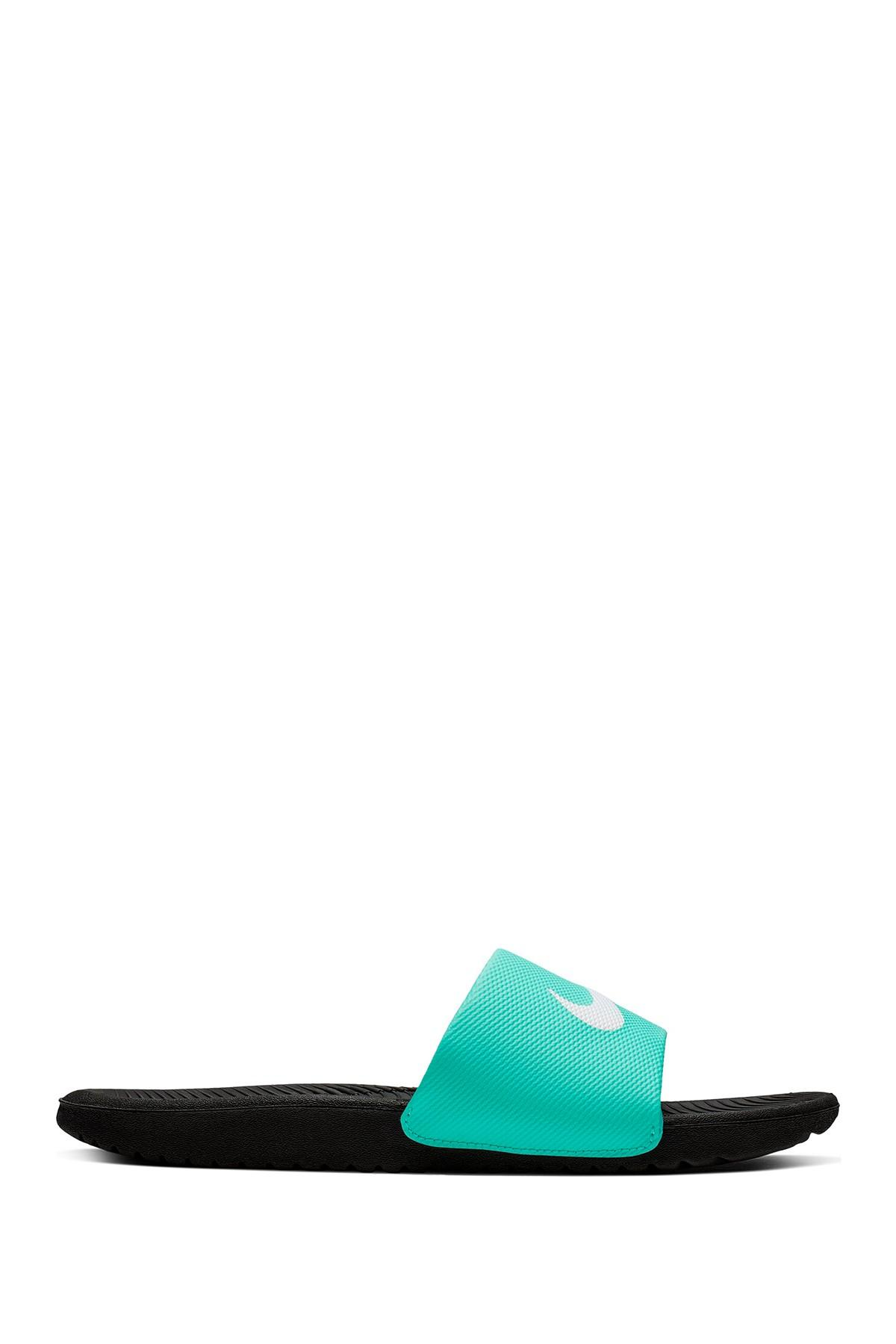 Nike Kawa Signature Slide Sandal in
