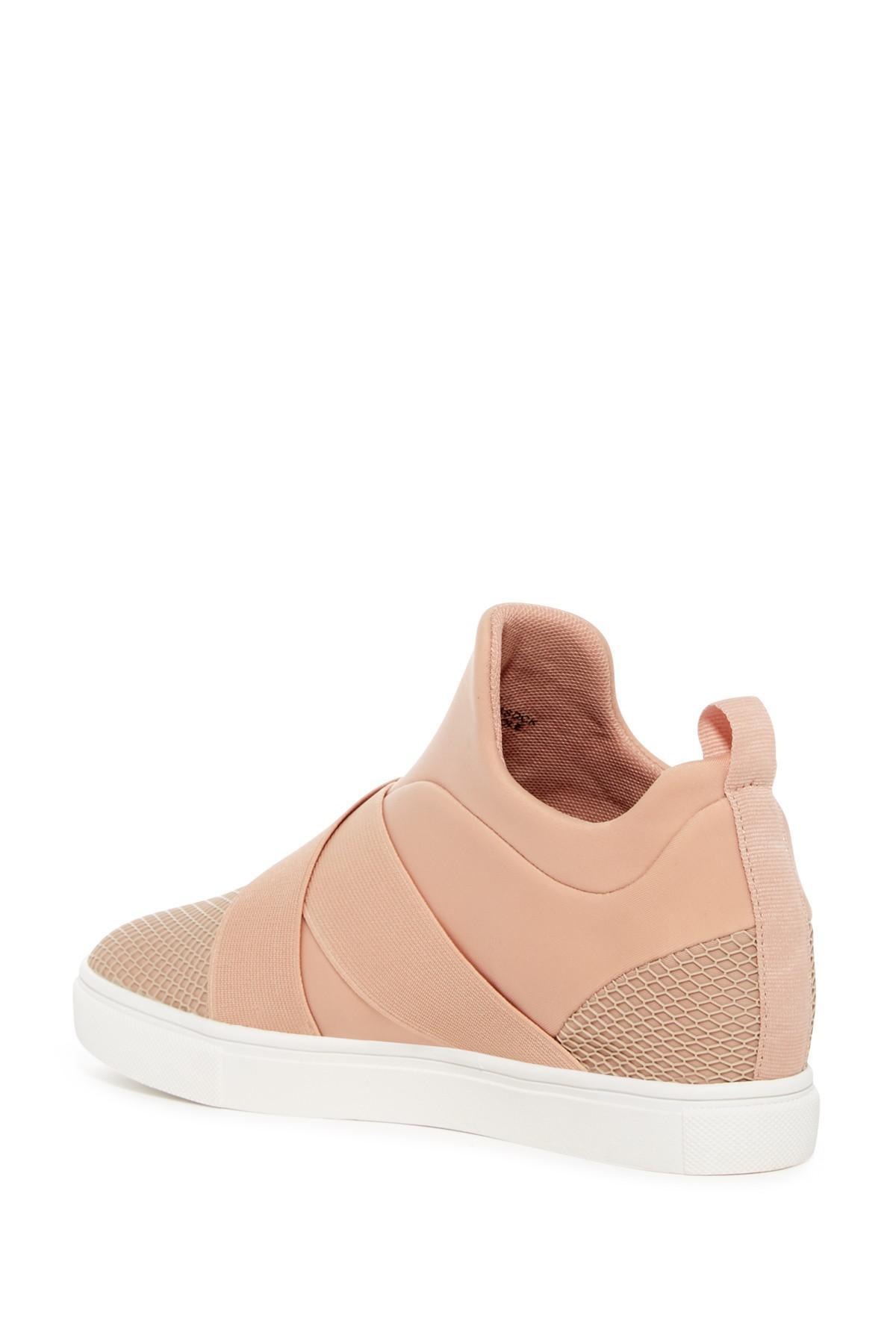 20b23382351 Steve Madden Multicolor Laynie Sneaker