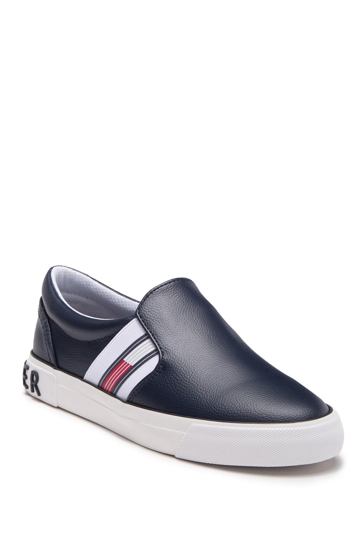 Tommy Hilfiger Fin 2 Slip-on Sneaker in