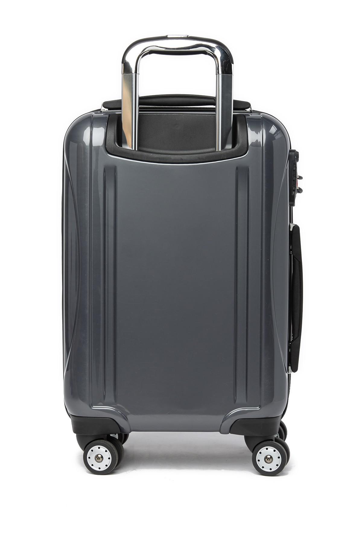 a20e7d901 Lyst - Delsey Helium Aero International Carry-on Spinner for Men