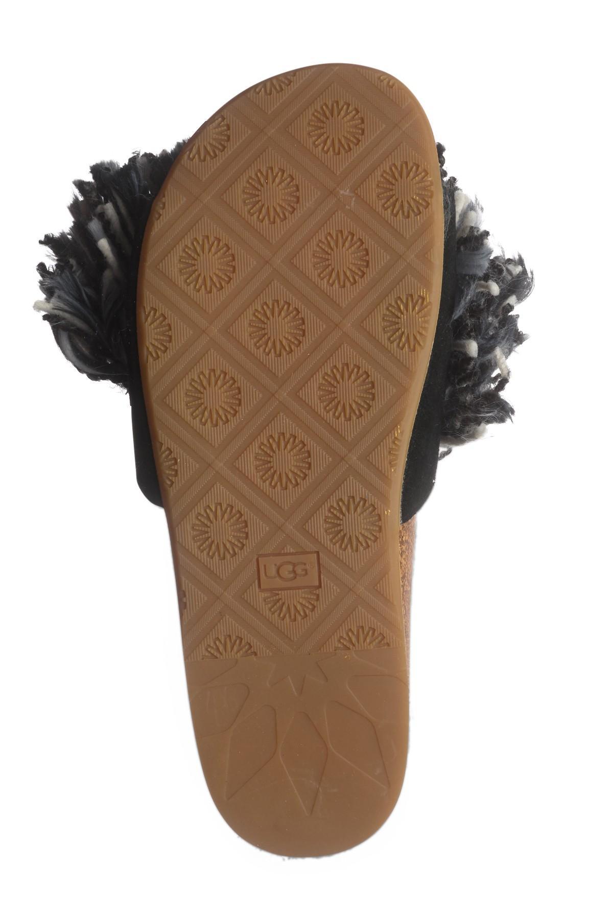 b8bf7b0c108 Women's (r) Cindi Yarn Pom Sandal
