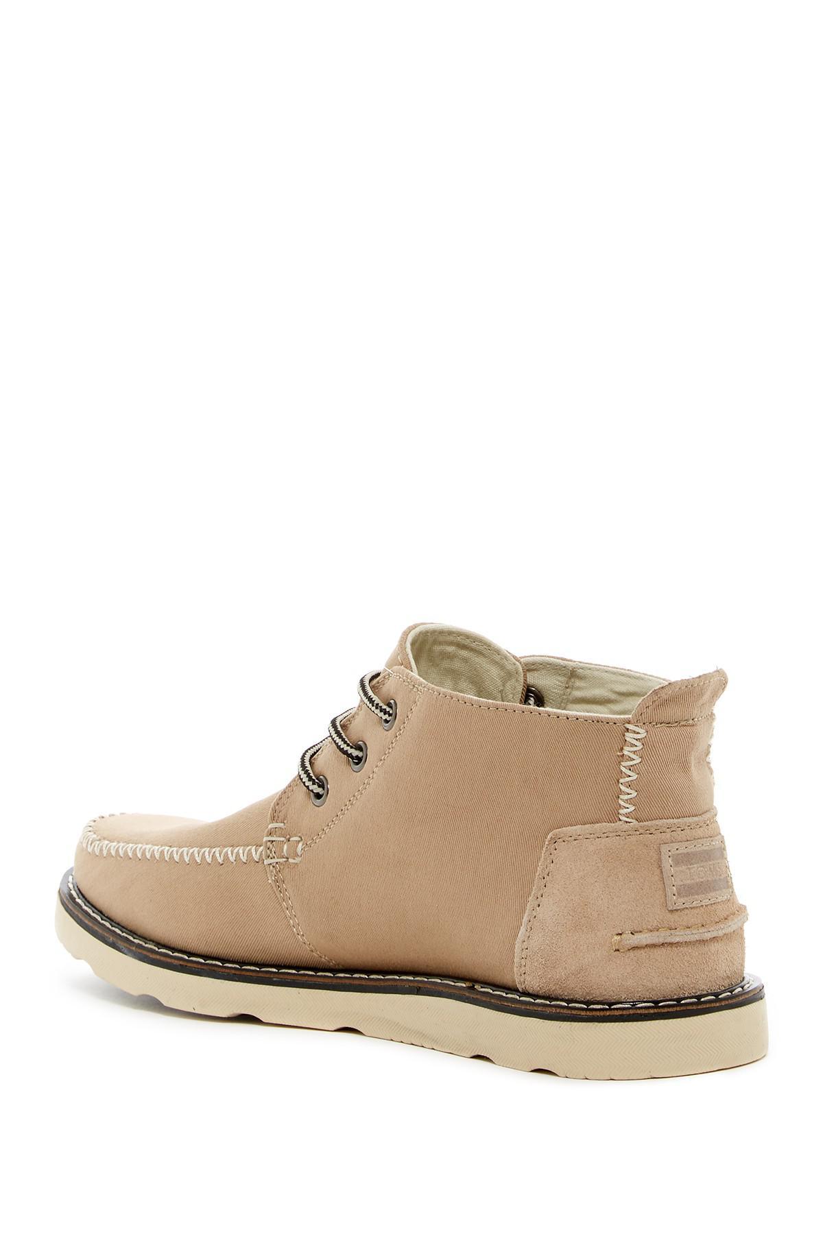 3b3e0bc2467 TOMS Multicolor Classic Chukka Boot for men
