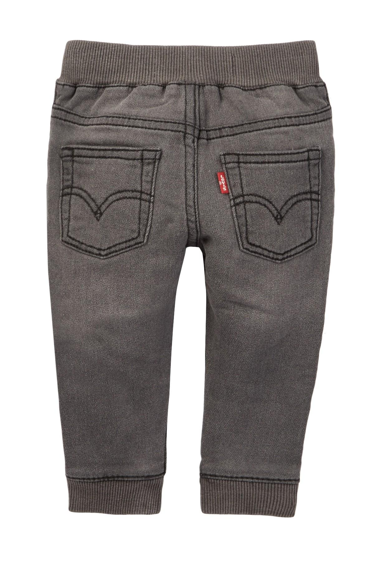 c8324059d Lyst - Levi's Jogger Pants (baby Boys) in Gray for Men