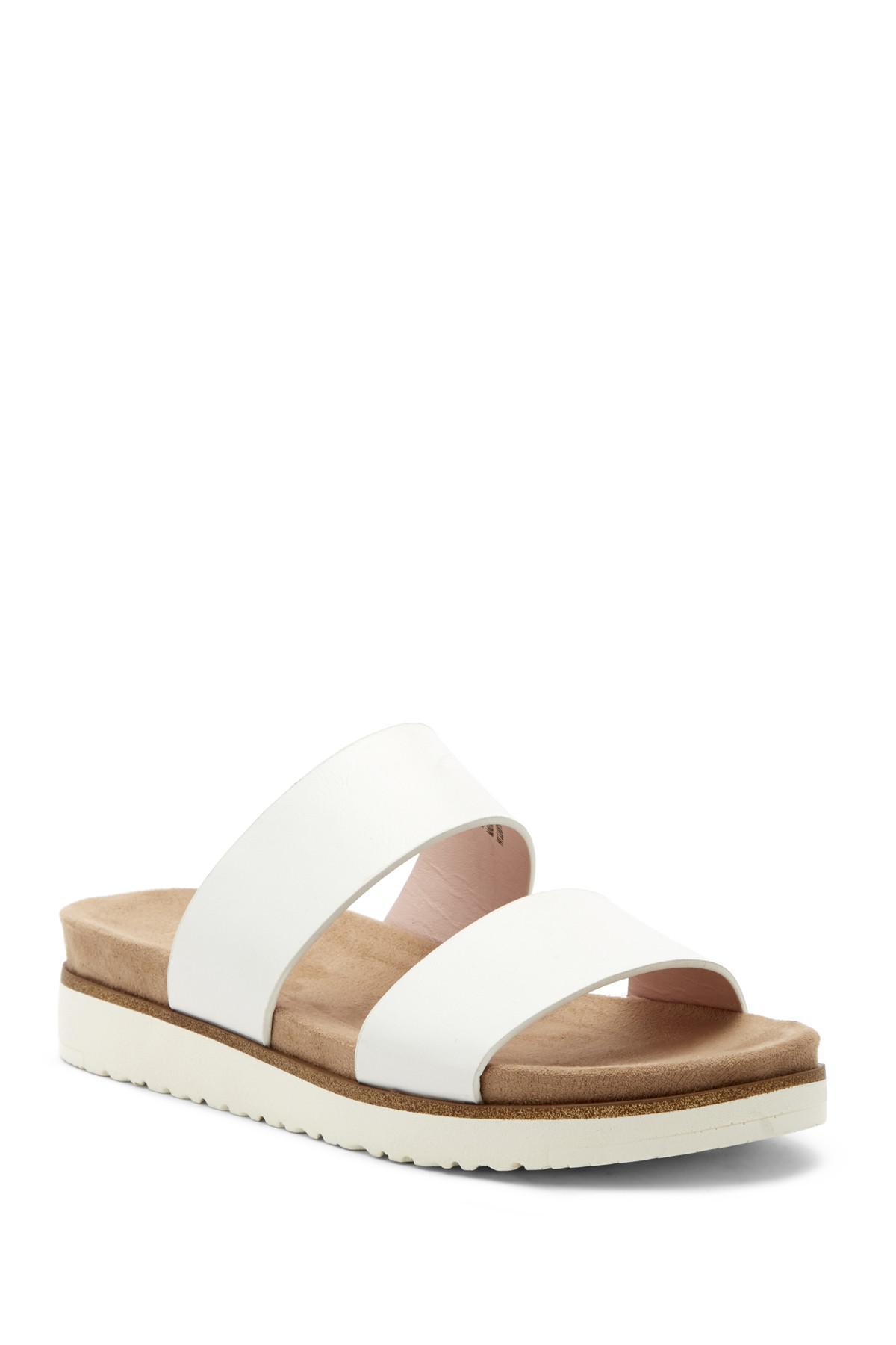 Kensie Dominic Slide Sandal 44Nn0Q1qRW