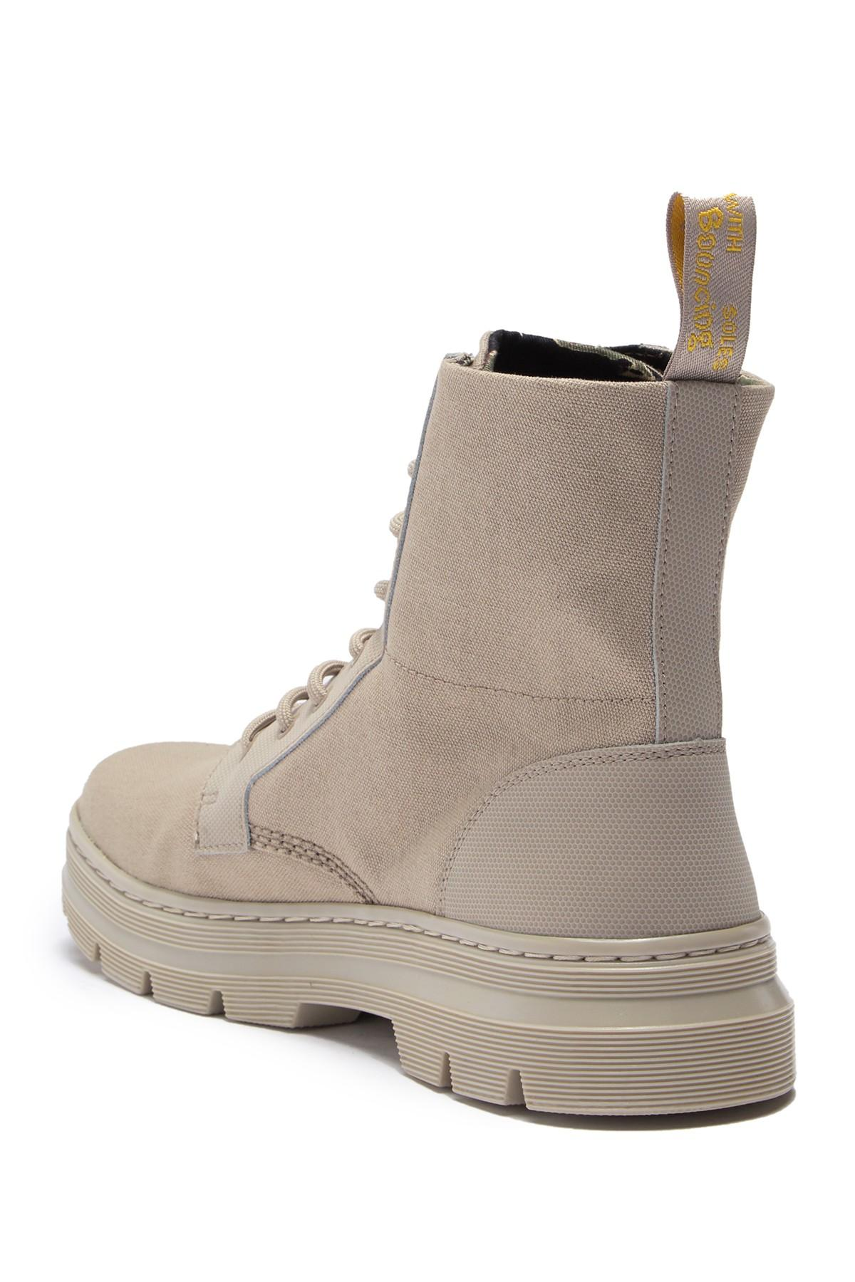 dr martens combs ii taupe Dr Martens