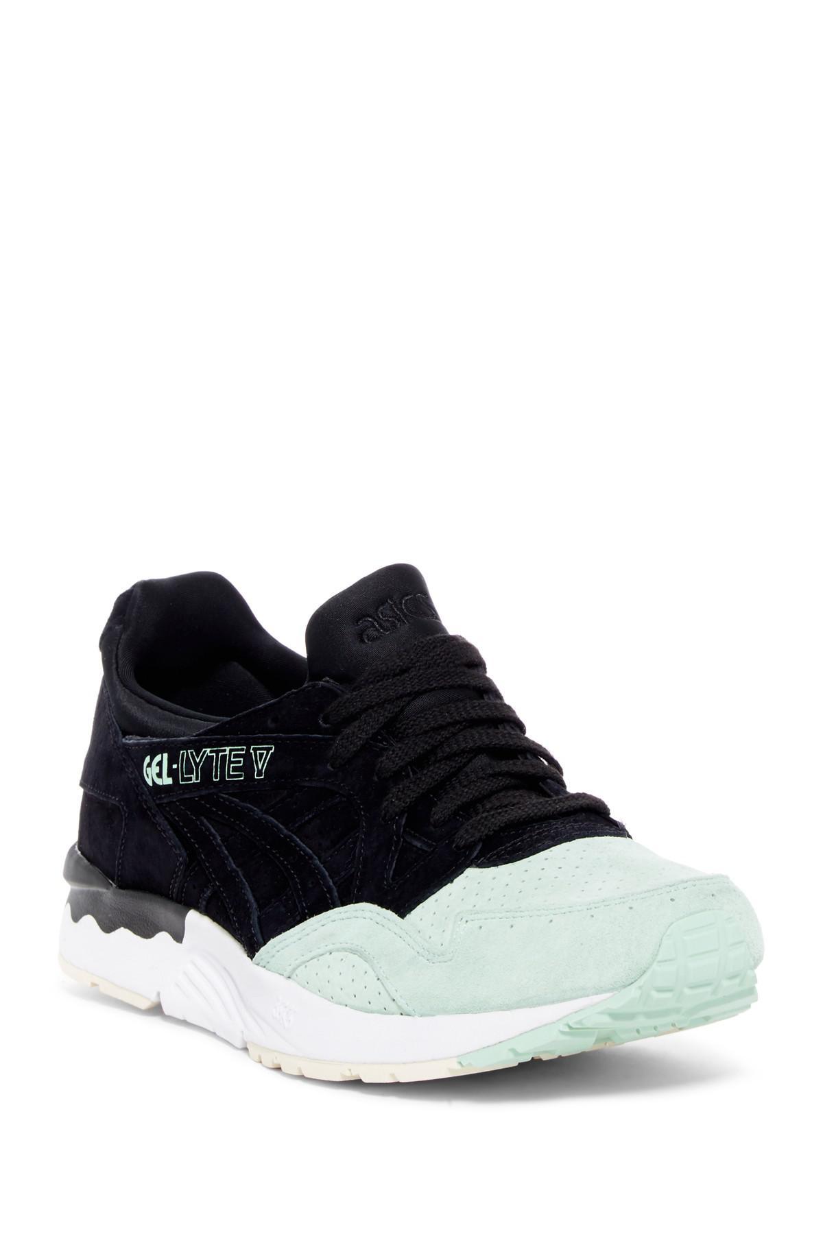 Lyst pour Asics Gel Lyte V Sneaker en Bleu Bleu Lyte pour Homme 14bb691 - swzone.info