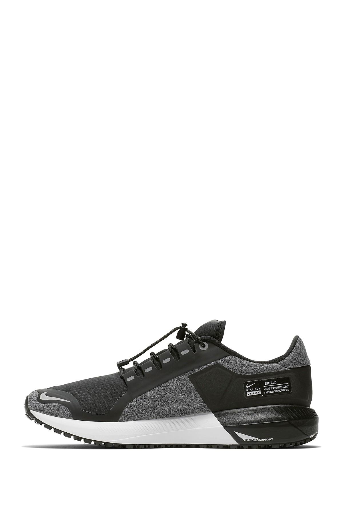 Air Zoom Structure 22 Shield Running Sneaker