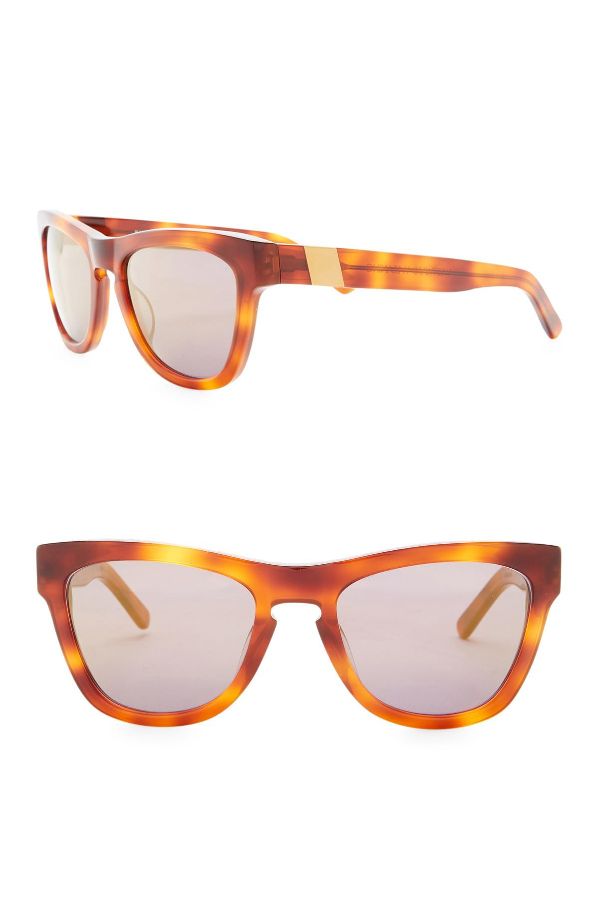 0edb9fe231 Gallery. Previously sold at  Nordstrom Rack · Women s Oversized Square  Sunglasses ...