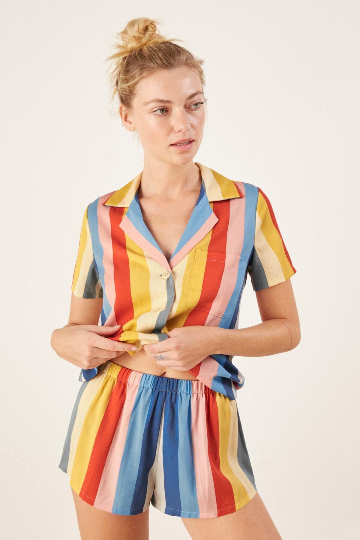 Reformation | Pajama Sets & Short PJ Sets | Shop | Fashion