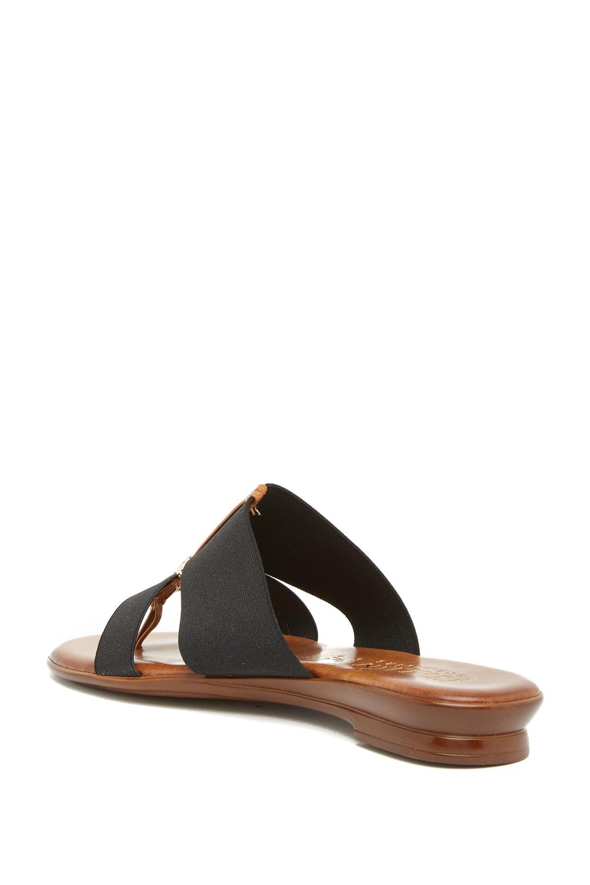 Italian Shoemakers Neema Sandal DkjV1p