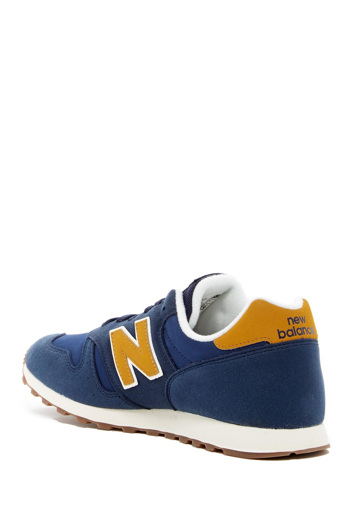 Ml373 Classic Sneaker - Wide Width Available