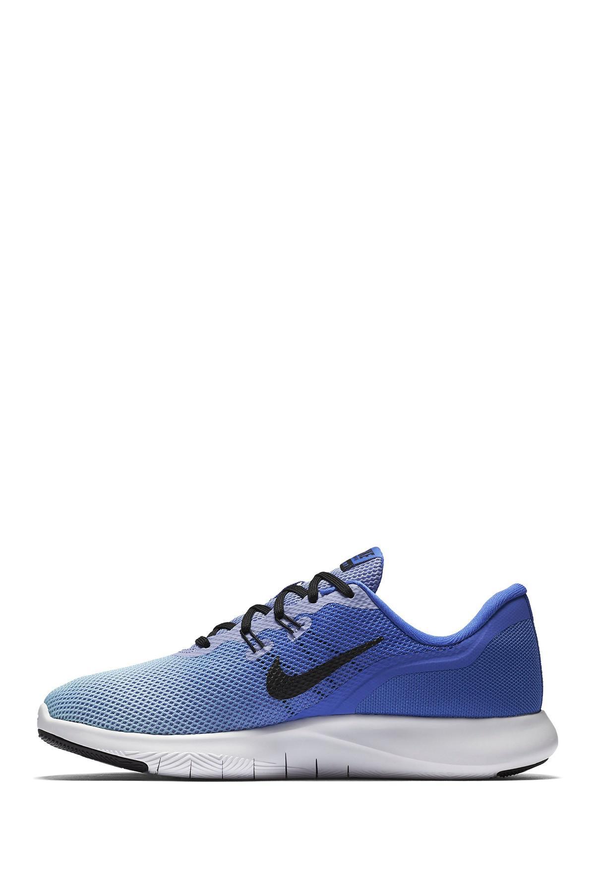 Nike Rubber Free Form Tr Fade Sneaker