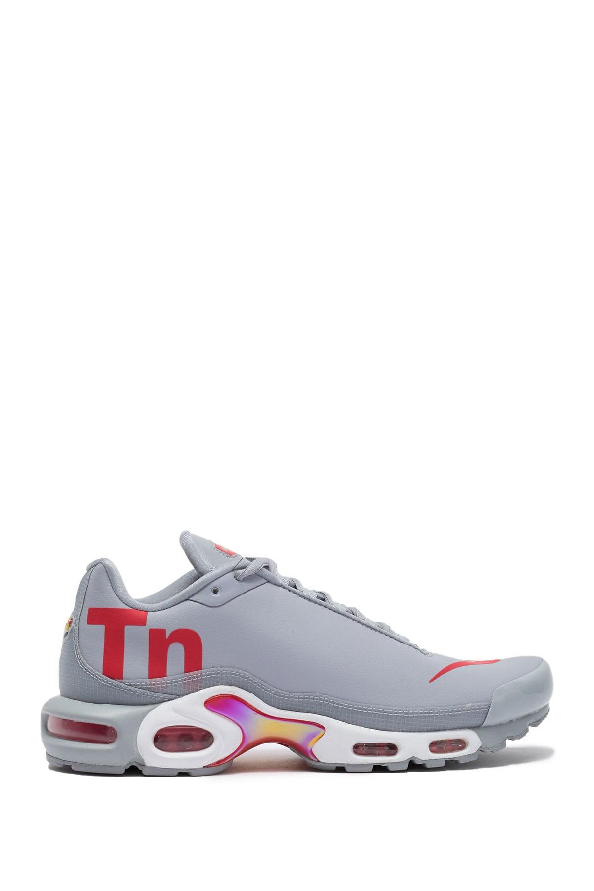 Nike Air Max Plus Tn Se Shoes - Size 13 in Gray for Men - Lyst