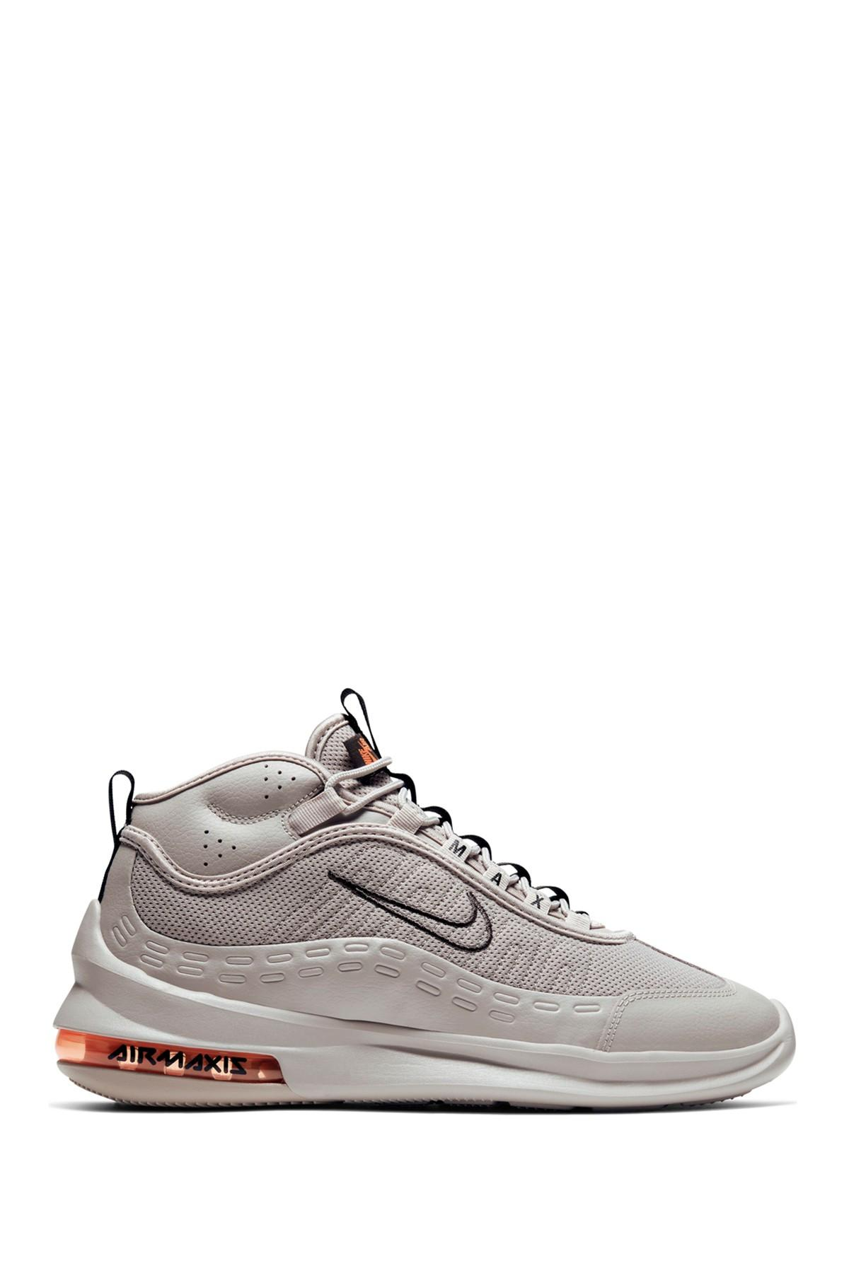 Nike Air Max Axis Mid Sneaker for Men - Lyst