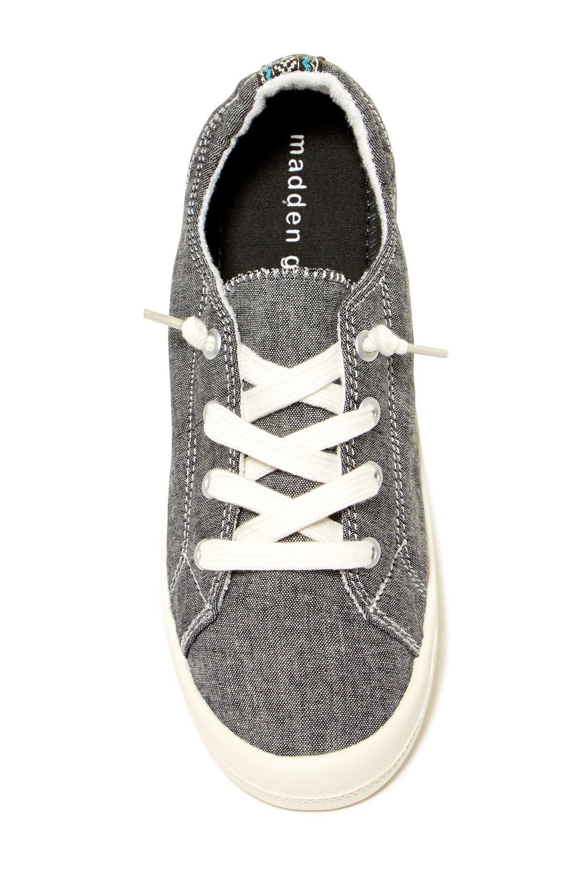 Madden Girl Barby Sneaker - Lyst