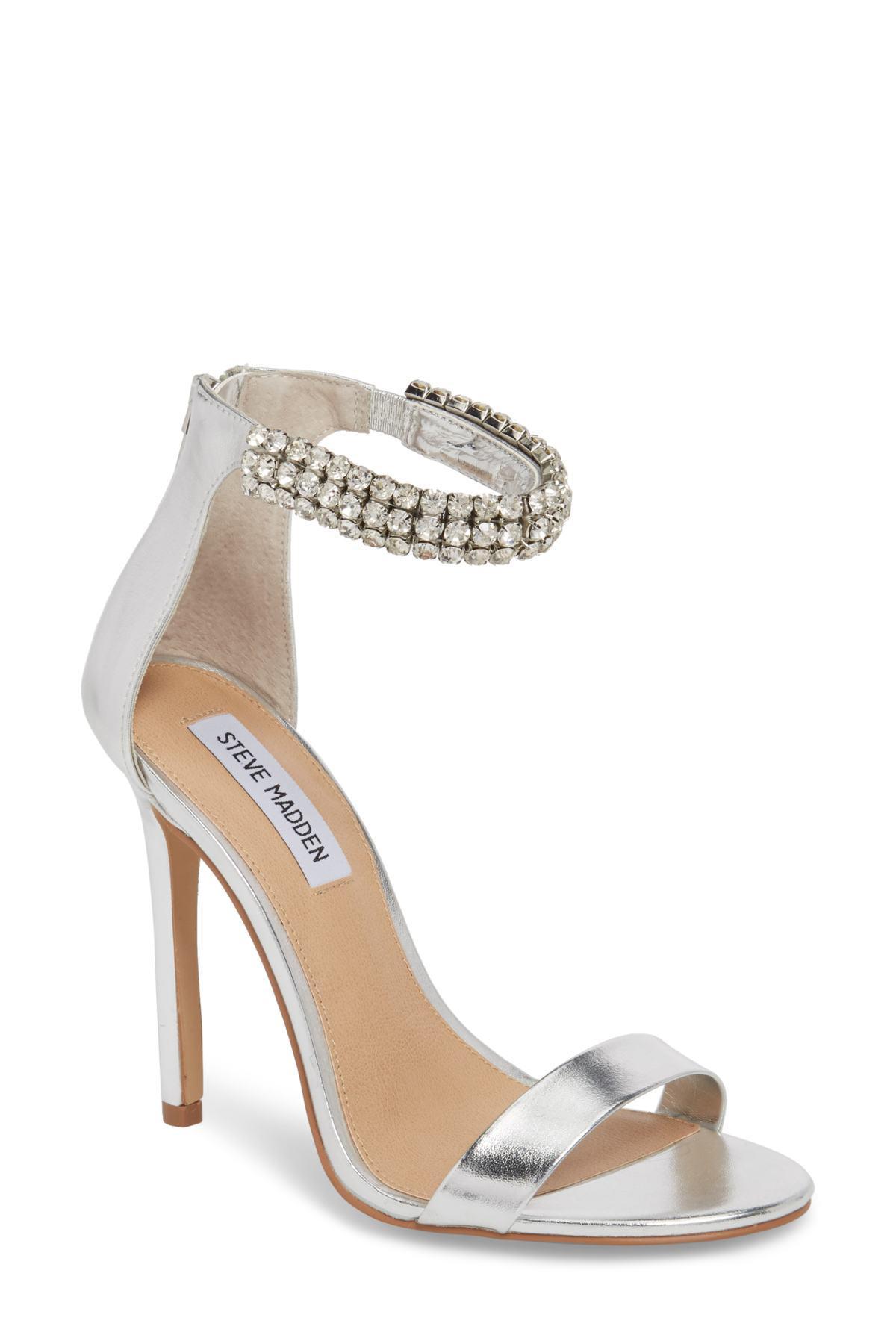 e8e681d2929 Women's Metallic Rando Sandal