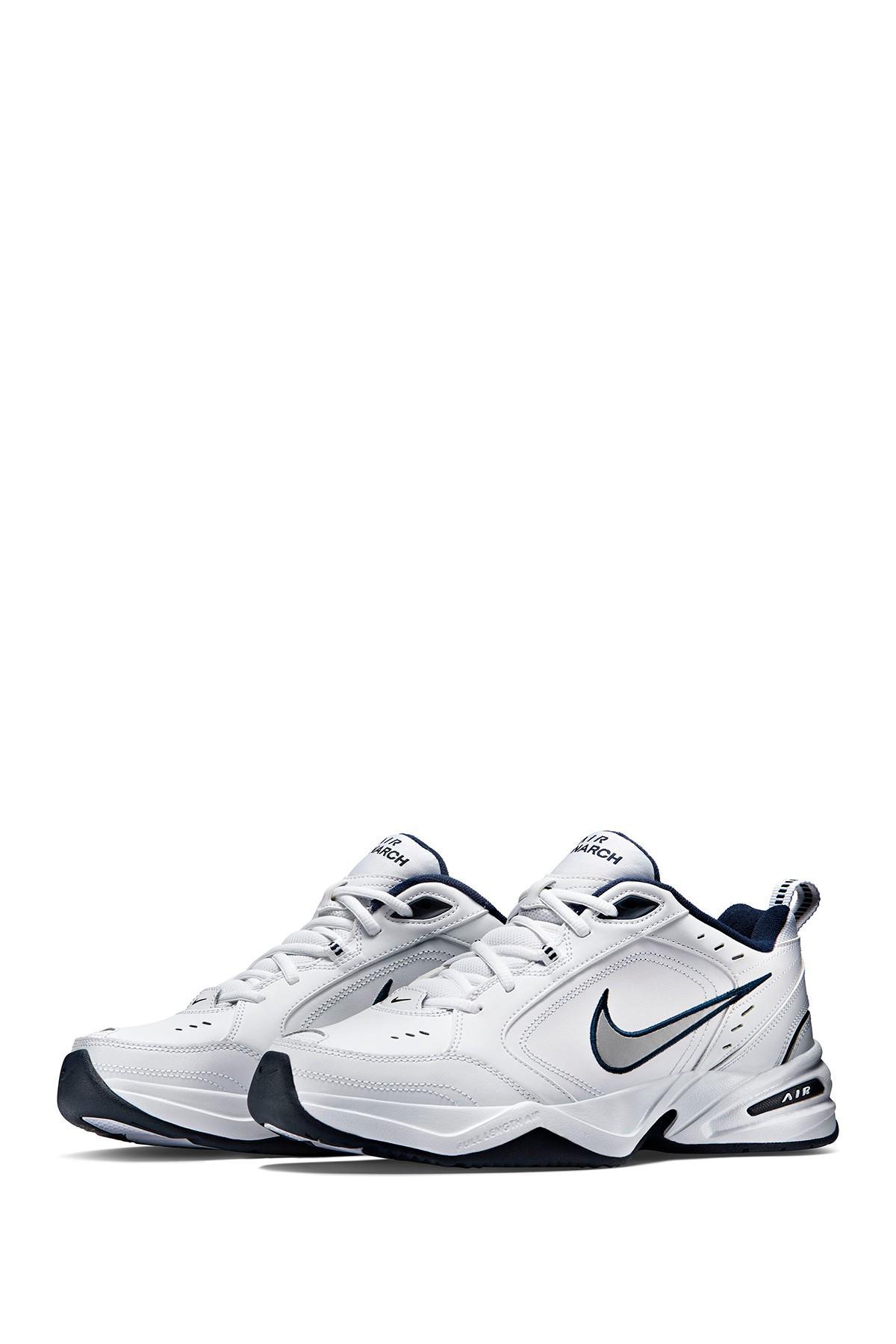 premium selection 56eec 22da8 Hommes Extra Baskets Monarch Nike pour d entraînement Iv Air Multicolor 4e  Large wvHRvUq