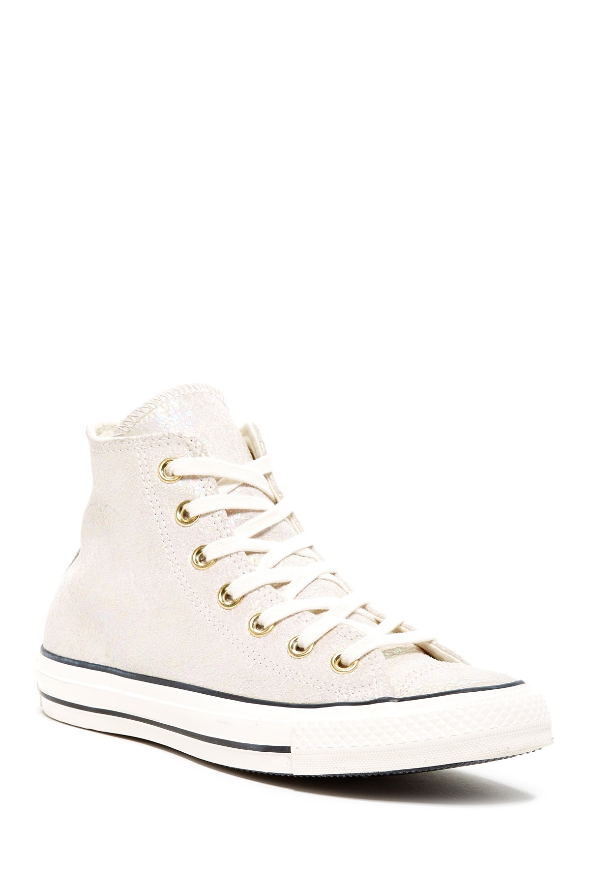 Converse Chuck Taylor(r) All Star(r) High Top Sneaker ...