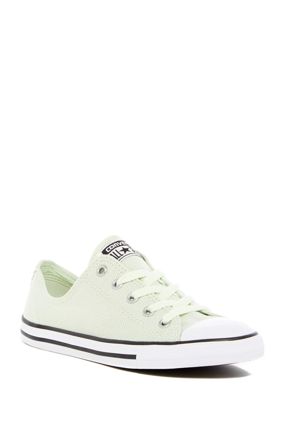 Converse Chuck Taylor All Star Dainty Oxford Sneaker
