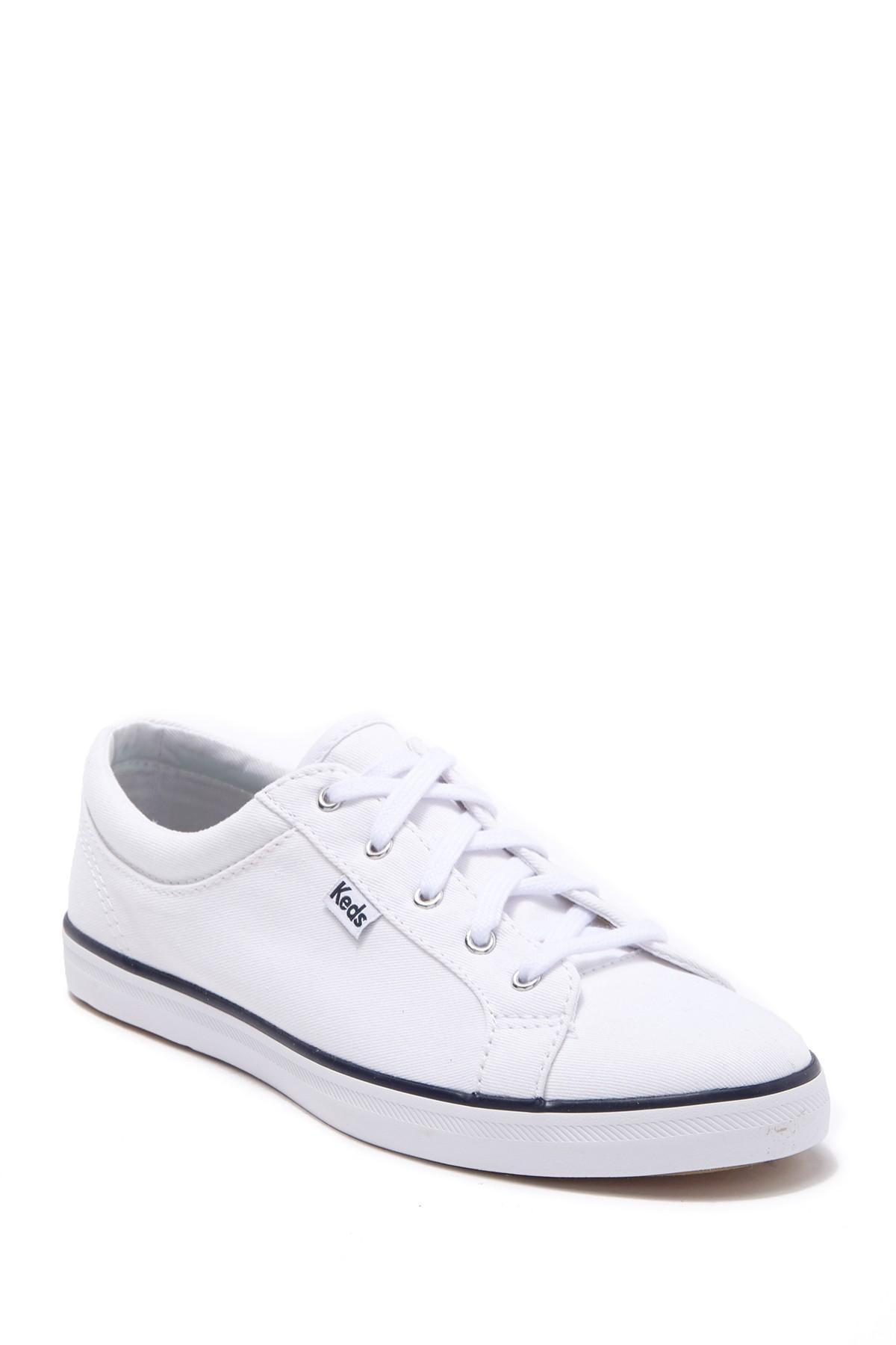 Keds Canvas Maven Twill Sneaker in