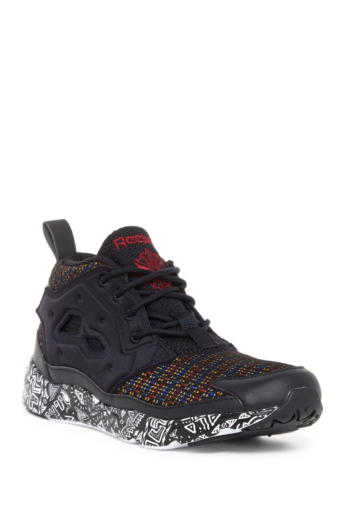 508206d105ba Lyst - Reebok Furylite Chukka Sneaker (women) for Men