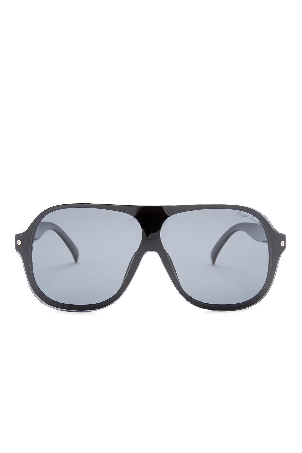5139d6d70849 Lyst - English Laundry Men's Classic Polarized Sunglasses for Men