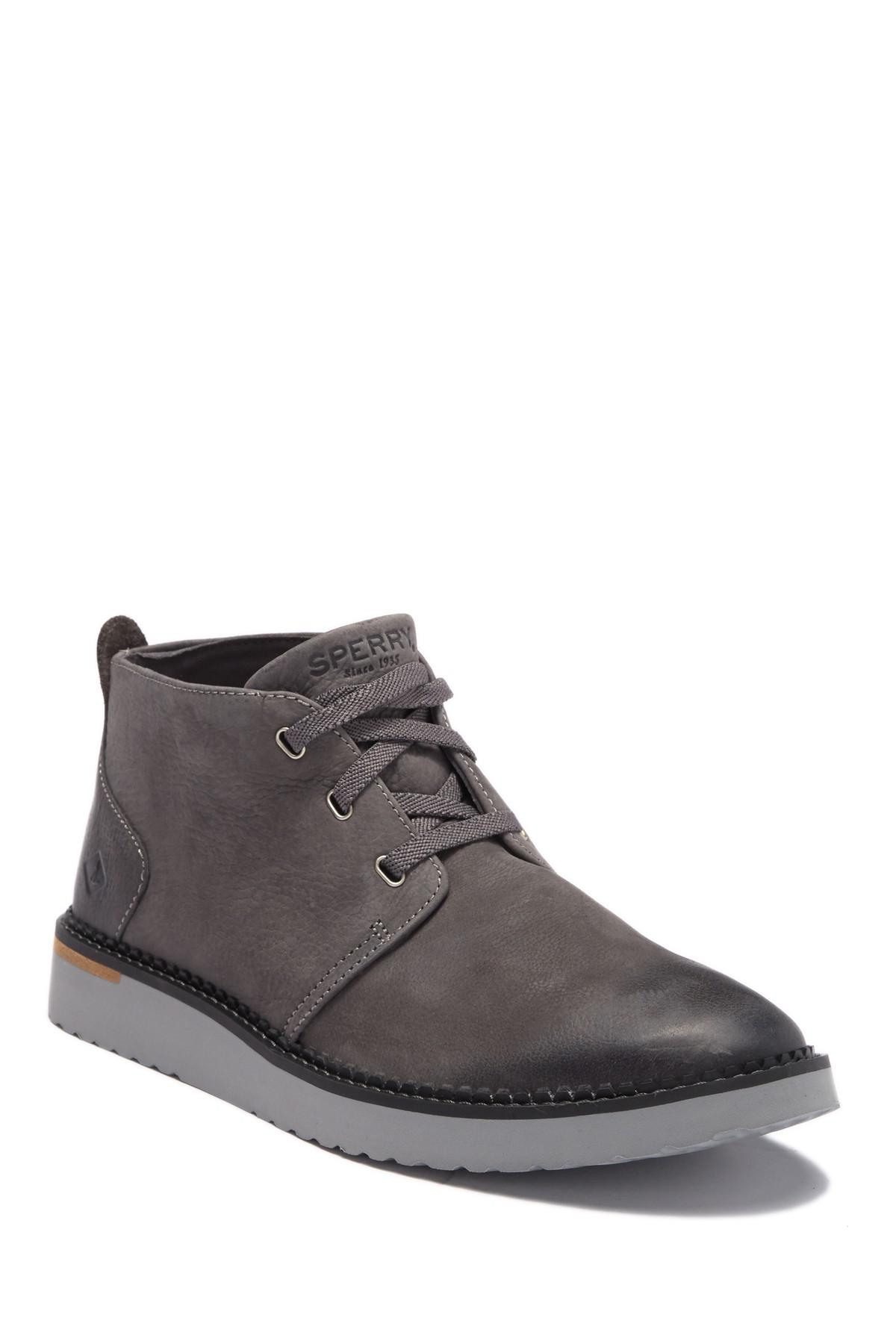 Sperry Top-Sider Leather Camden Oxford