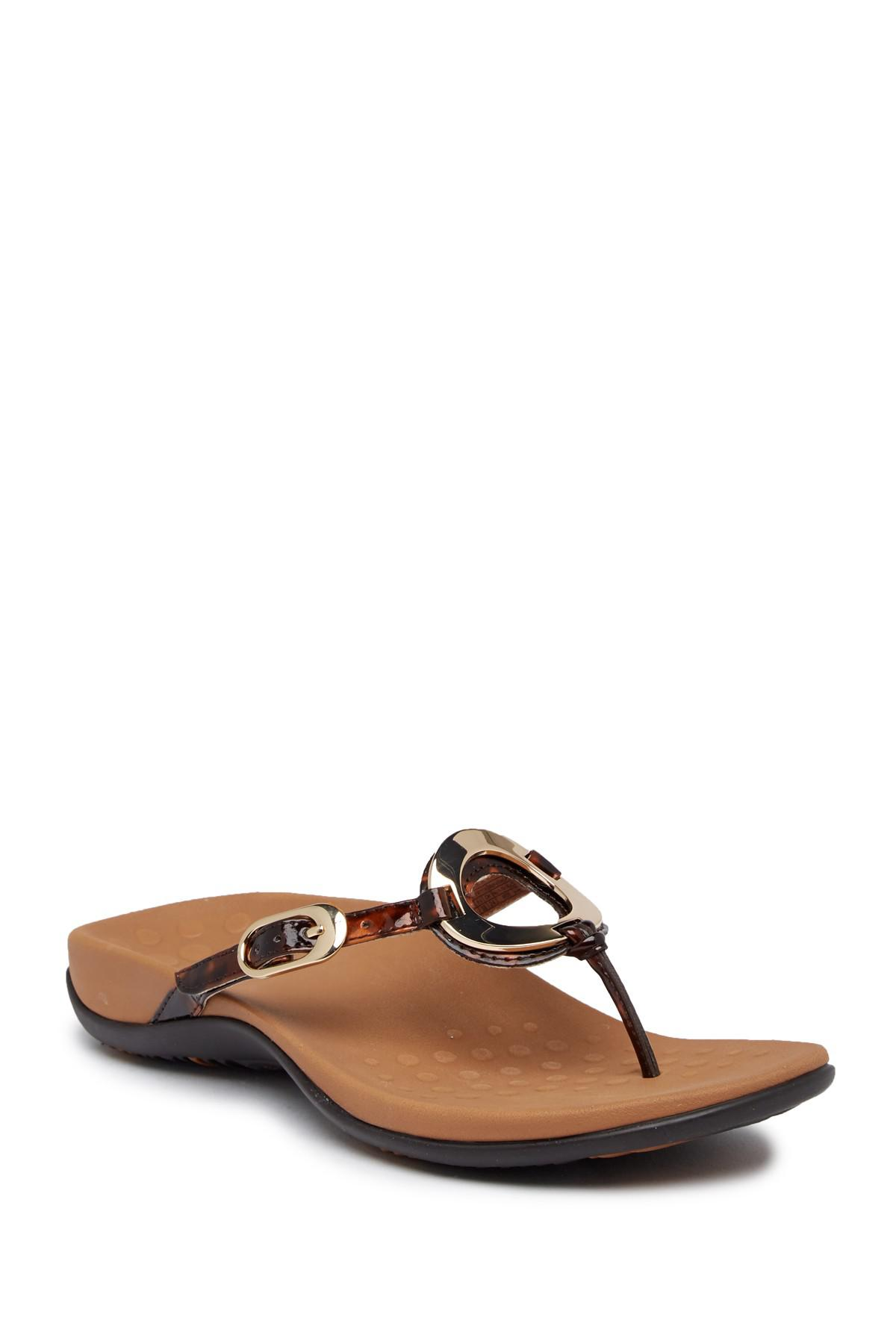 Vionic Farra Sandal - Wide Width Available 8Nid2