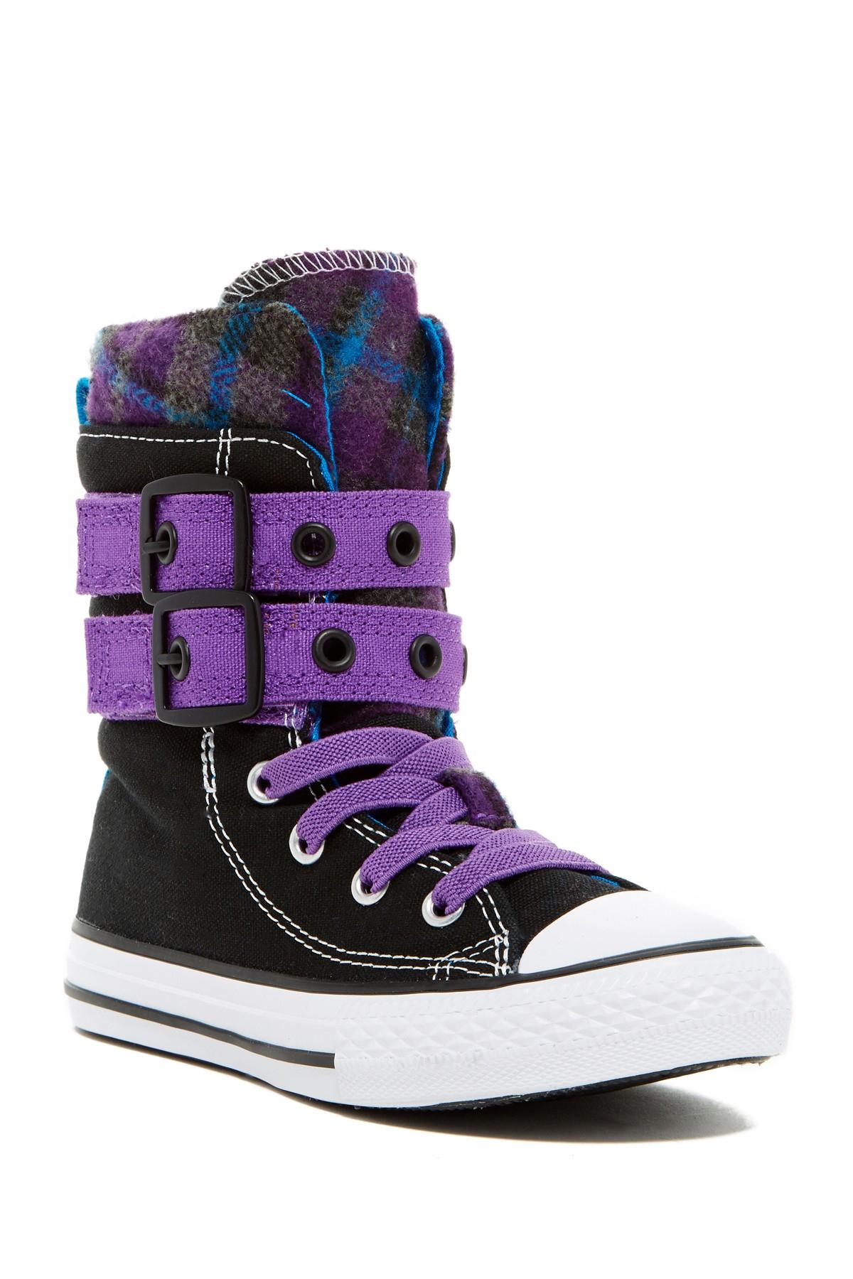 Converse Chuck Taylor All Star Glendale Hi Top Sneaker