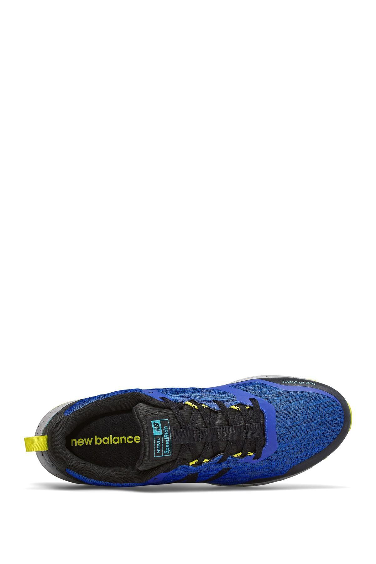 All Terrain Revlite Sneaker in Blue