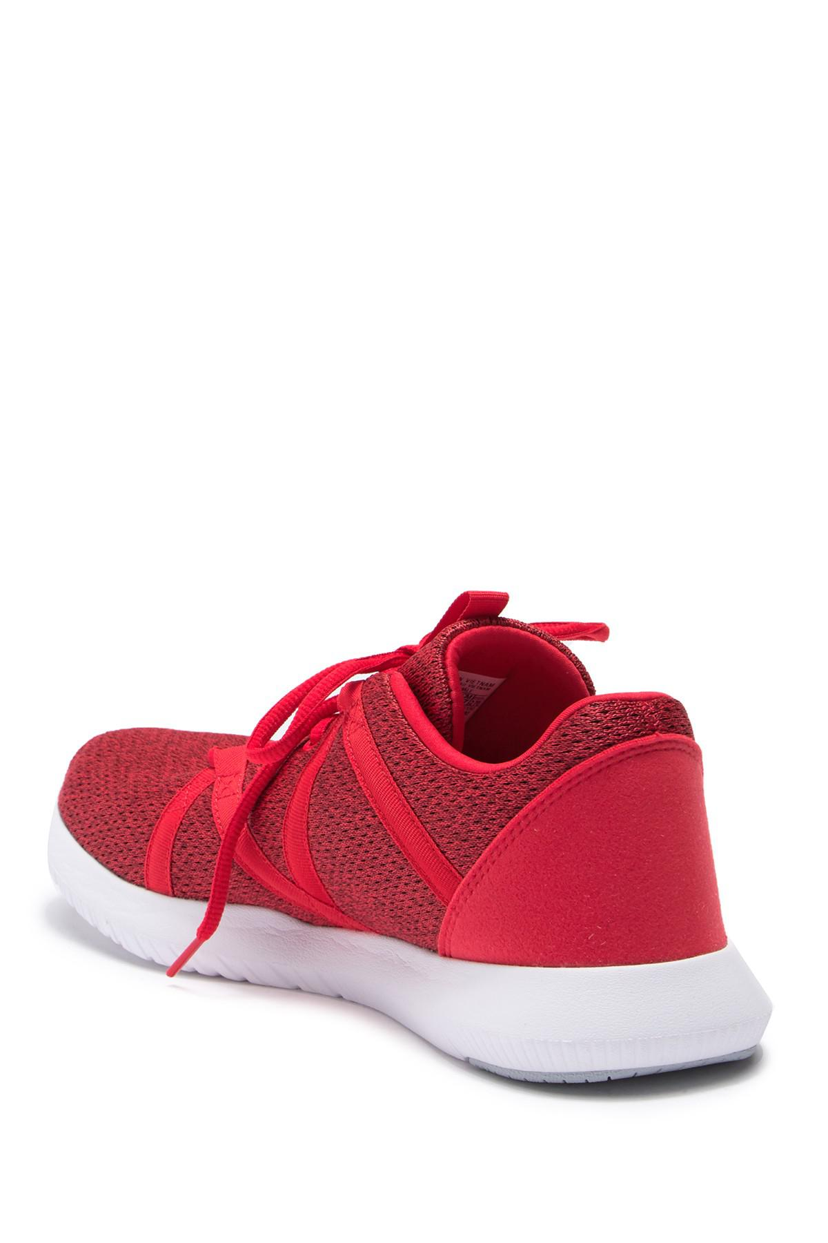 7ff484b8bf7d Reebok - Red Reago Essential Training Sneaker (men) for Men - Lyst. View  fullscreen