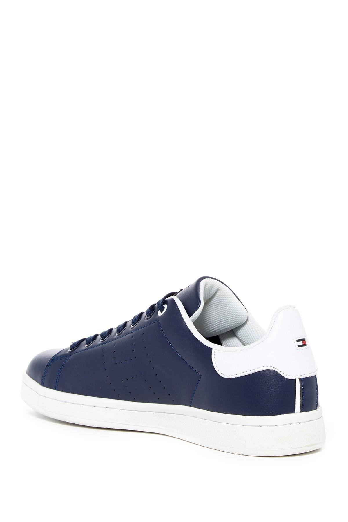 742c14400177ac Lyst - Tommy Hilfiger Liston Sneaker in Blue for Men