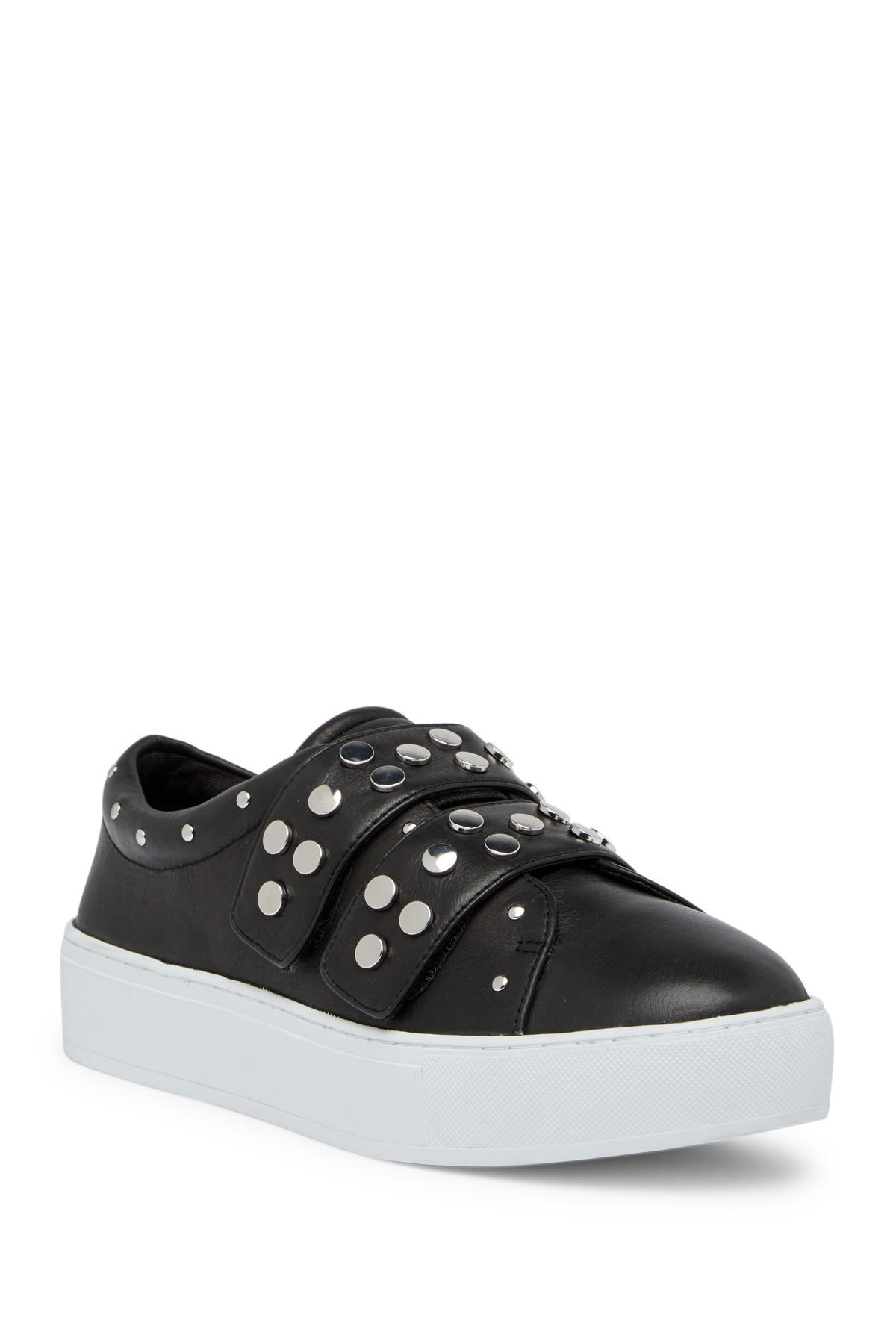 Rebecca Minkoff Patent Leather Flatform Sneakers sale ebay hgao6tGoP