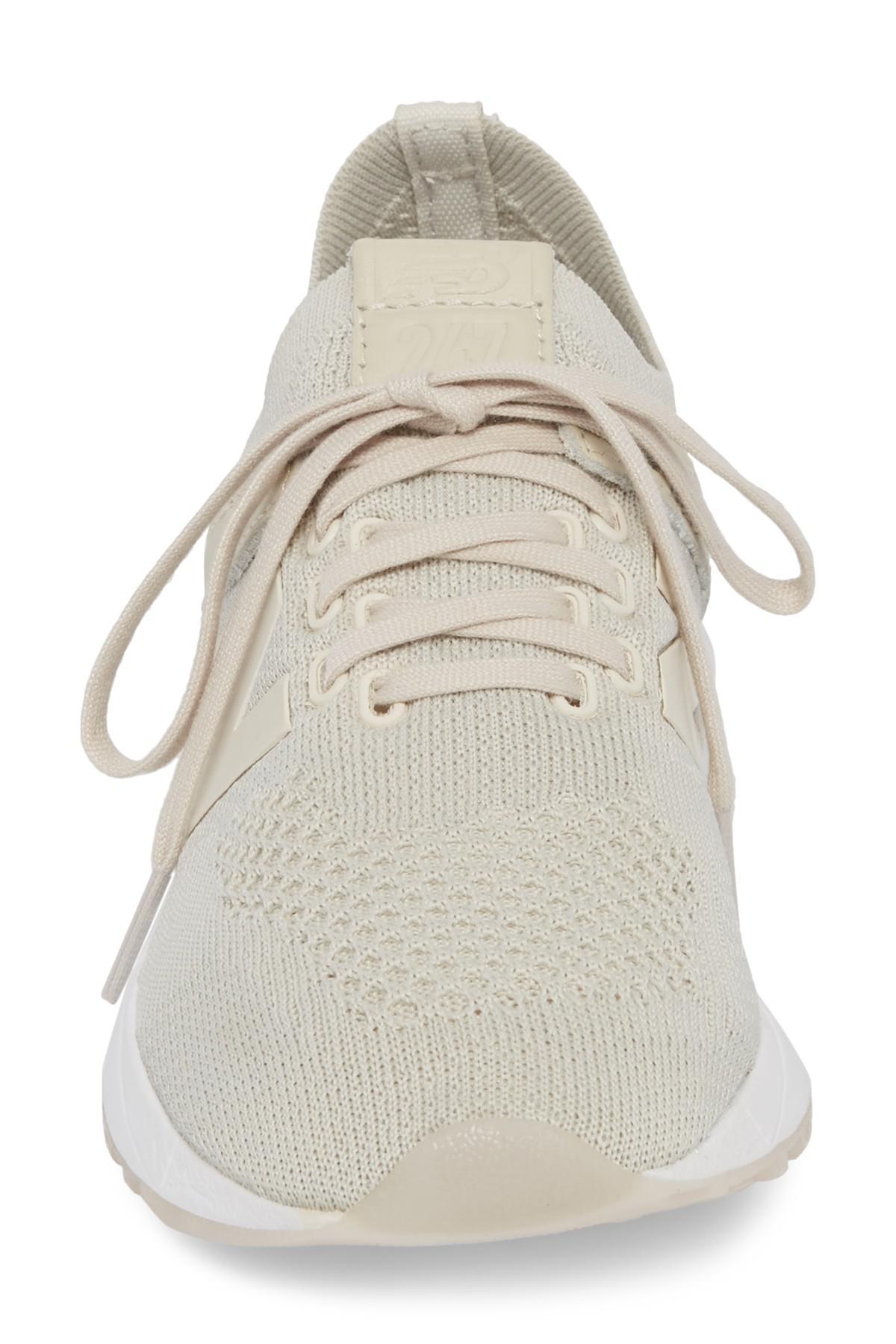 Synthetic 247 Decon Knit Sneaker - Lyst