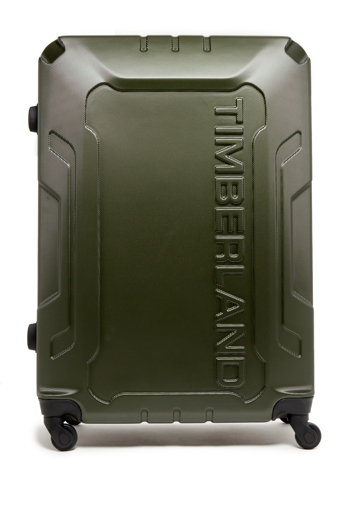 Lyst Timberland Boscawen 28 Quot Hardside Spinner Suitcase